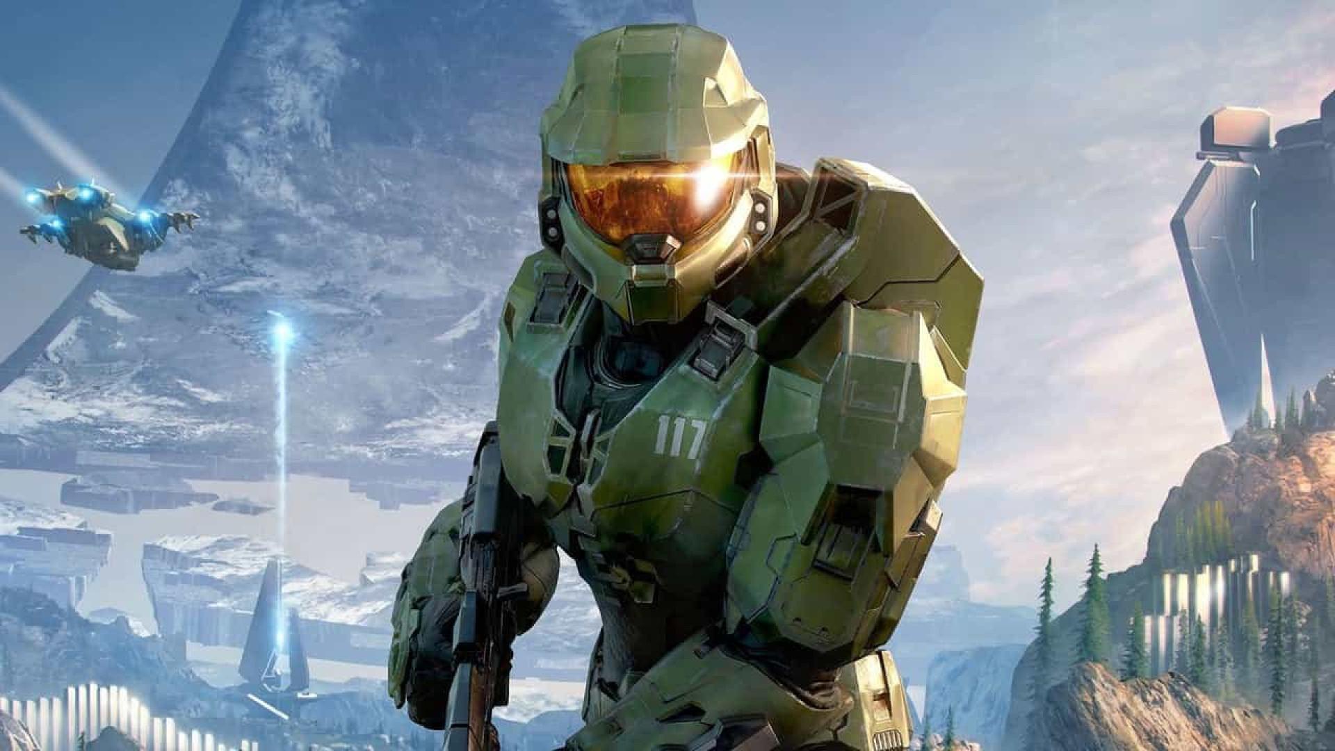 Xbox revela hoje detalhes dos jogos para o novo console