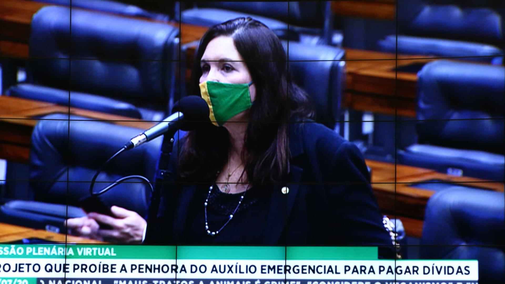 Lira avaliza Bia Kicis na CCJ, e bolsonaristas disputam outras comissões importantes da Câmara