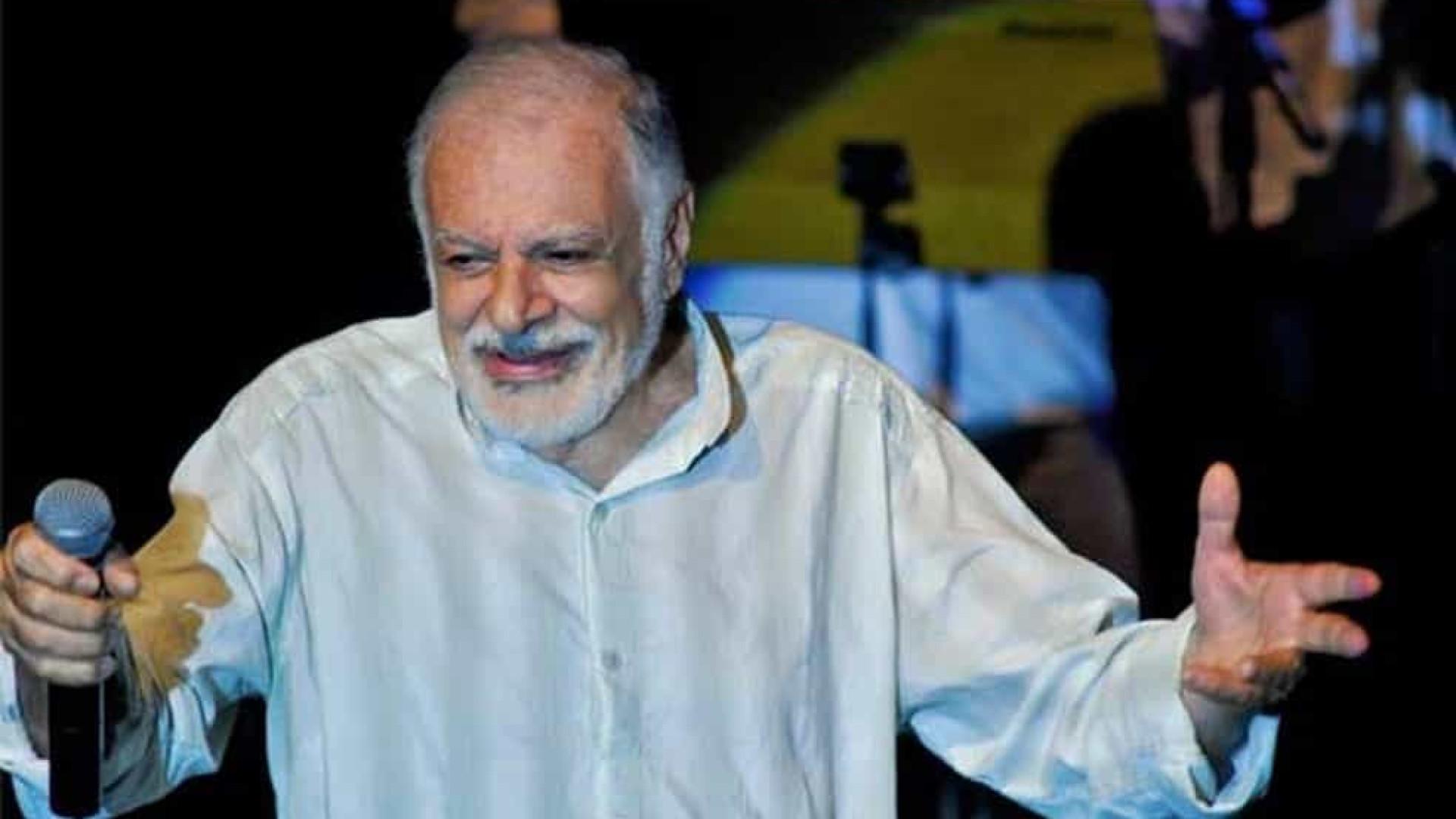 Cantor e compositor Sérgio Ricardo morre aos 88 anos no Rio