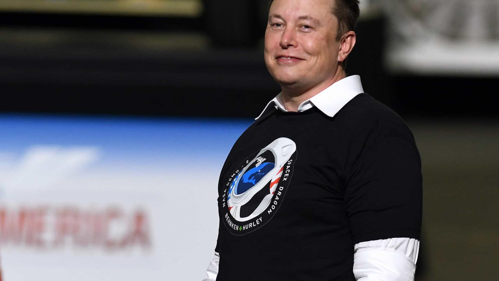 Louco e gênio, Elon Musk vive 2020 inesquecível