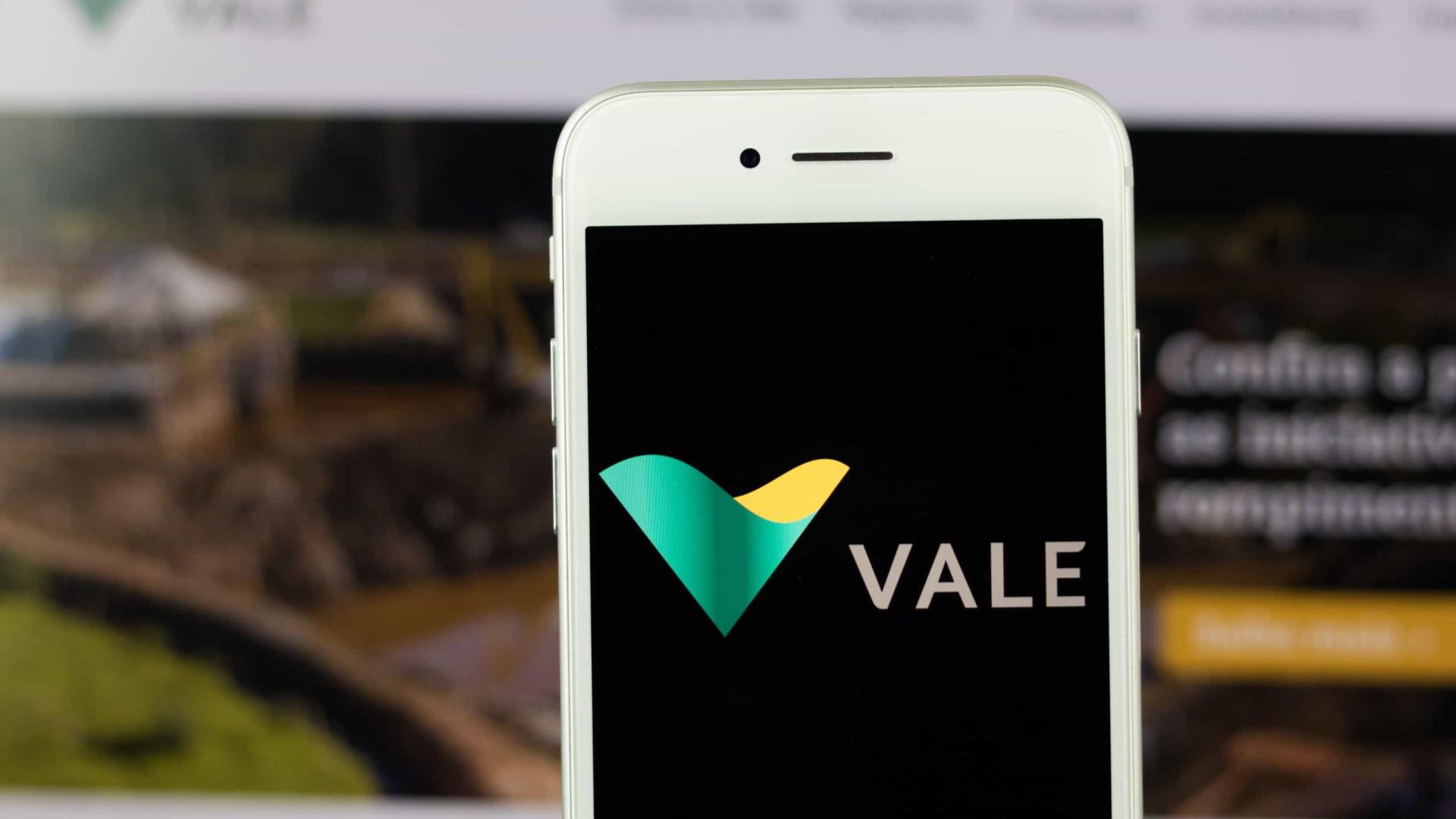 Vale lucra R$ 5,3 bilhões no segundo trimestre e retoma dividendos