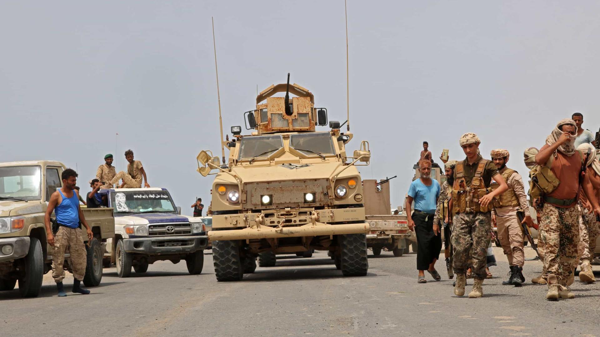 Separatistas do Iêmen aceitam acordo de paz e renunciam à autonomia
