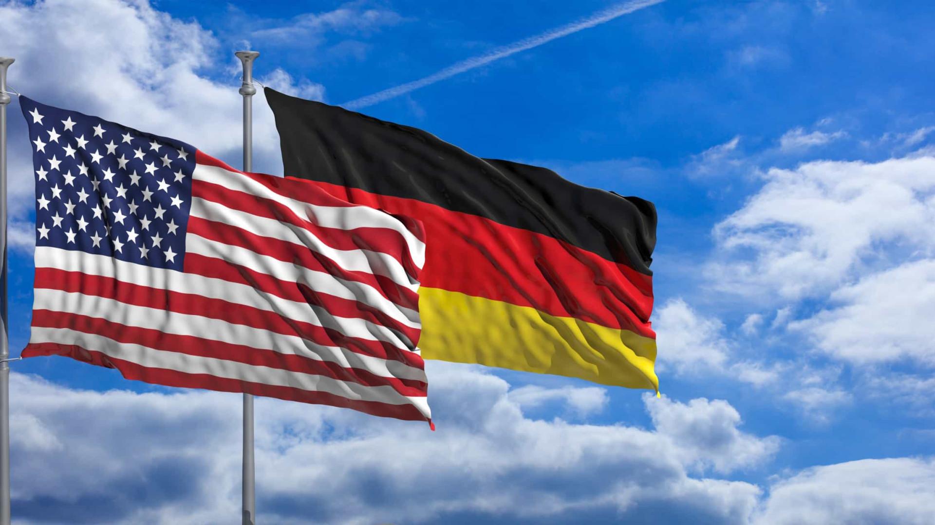 Trump acusa Alemanha de ser delinquente e deixa tropas da aliada
