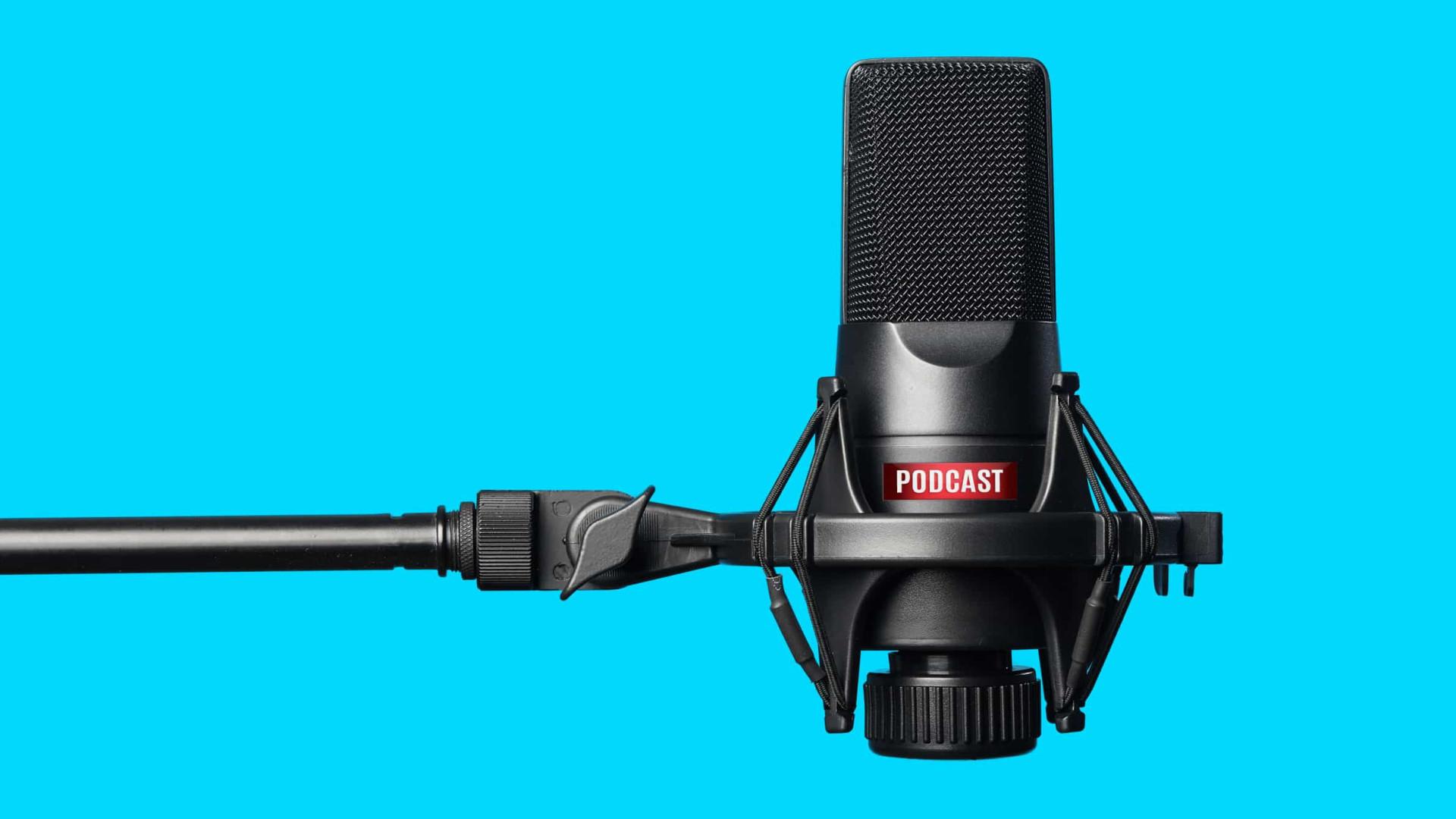 Podcast luso é uma excelente maneira para compreender como chegamos aqui