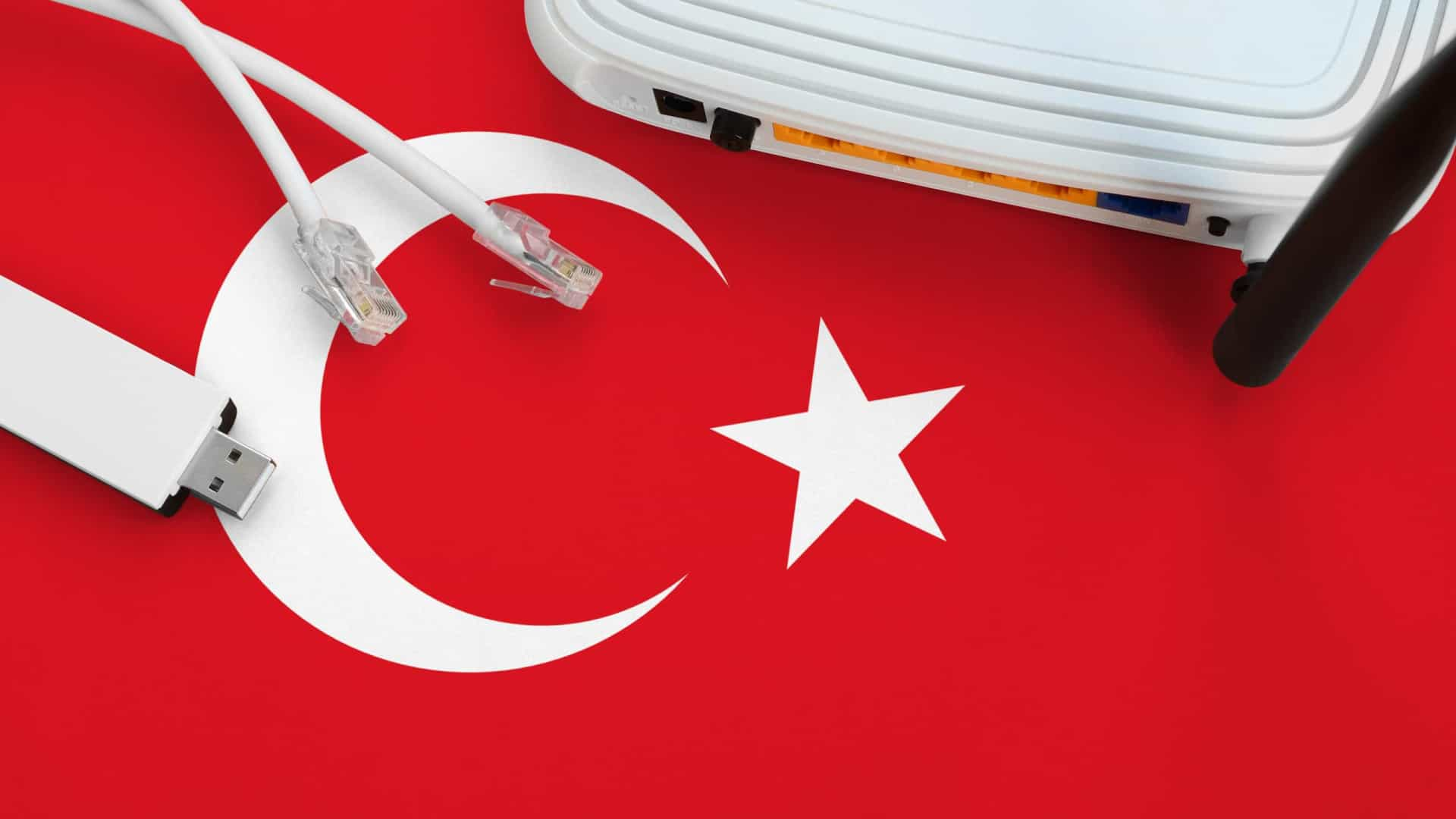 Turquia tem lei que aumenta controle de redes sociais por autoridades