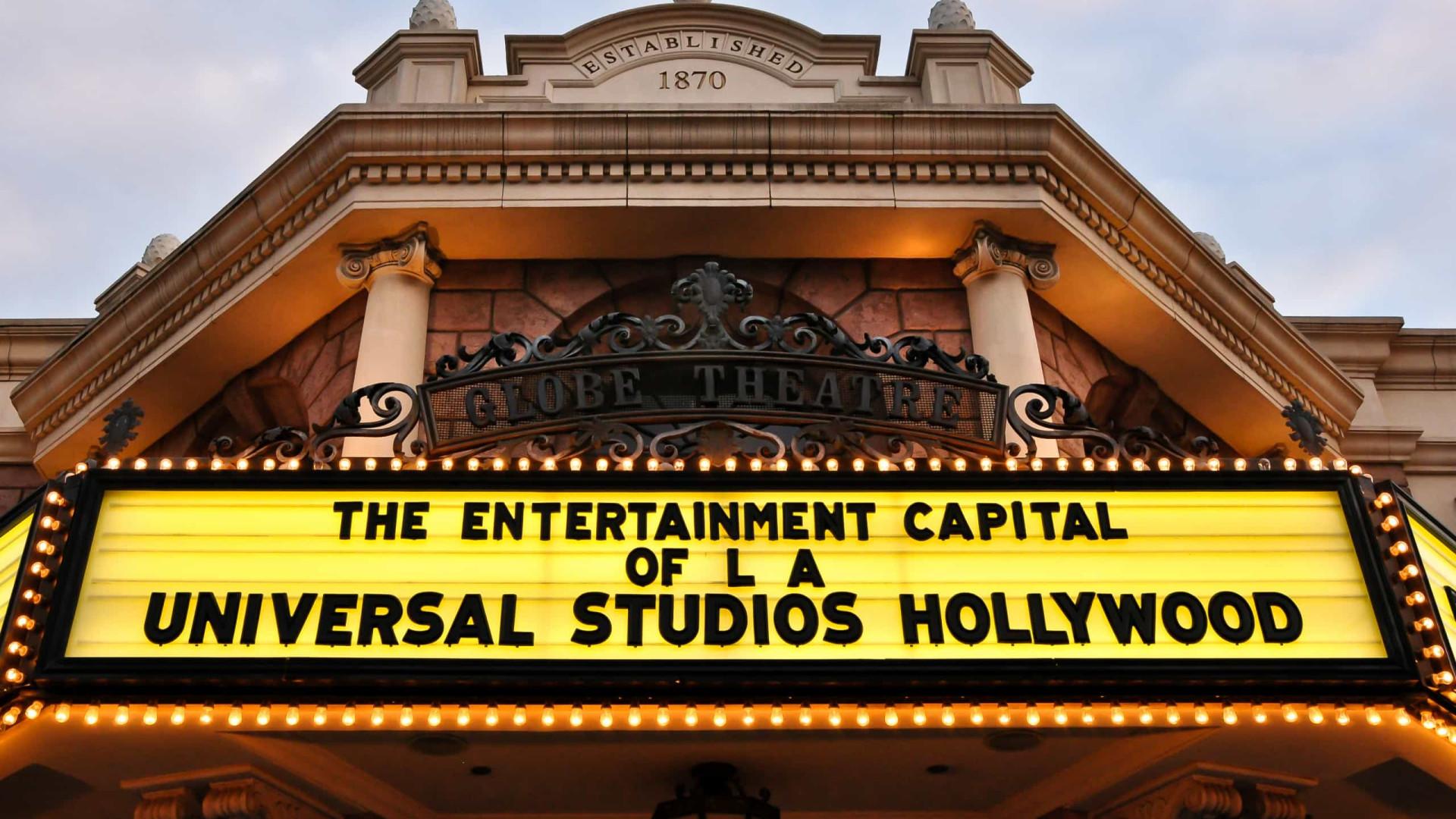 Rede de cinemas e Universal encurtam intervalo para filmes online