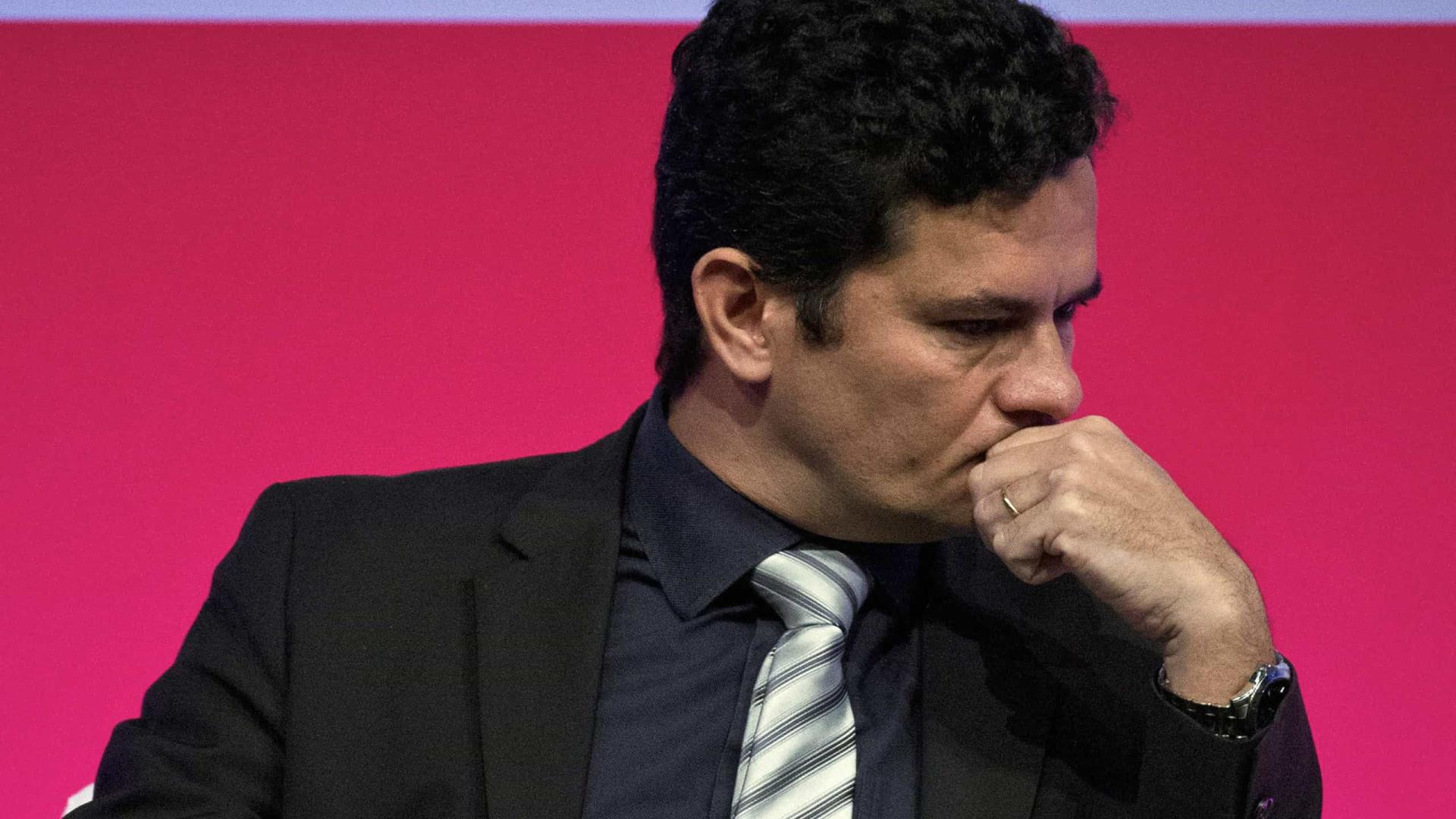 Gilmar estende suspeição de Moro para todos os processos contra Lula