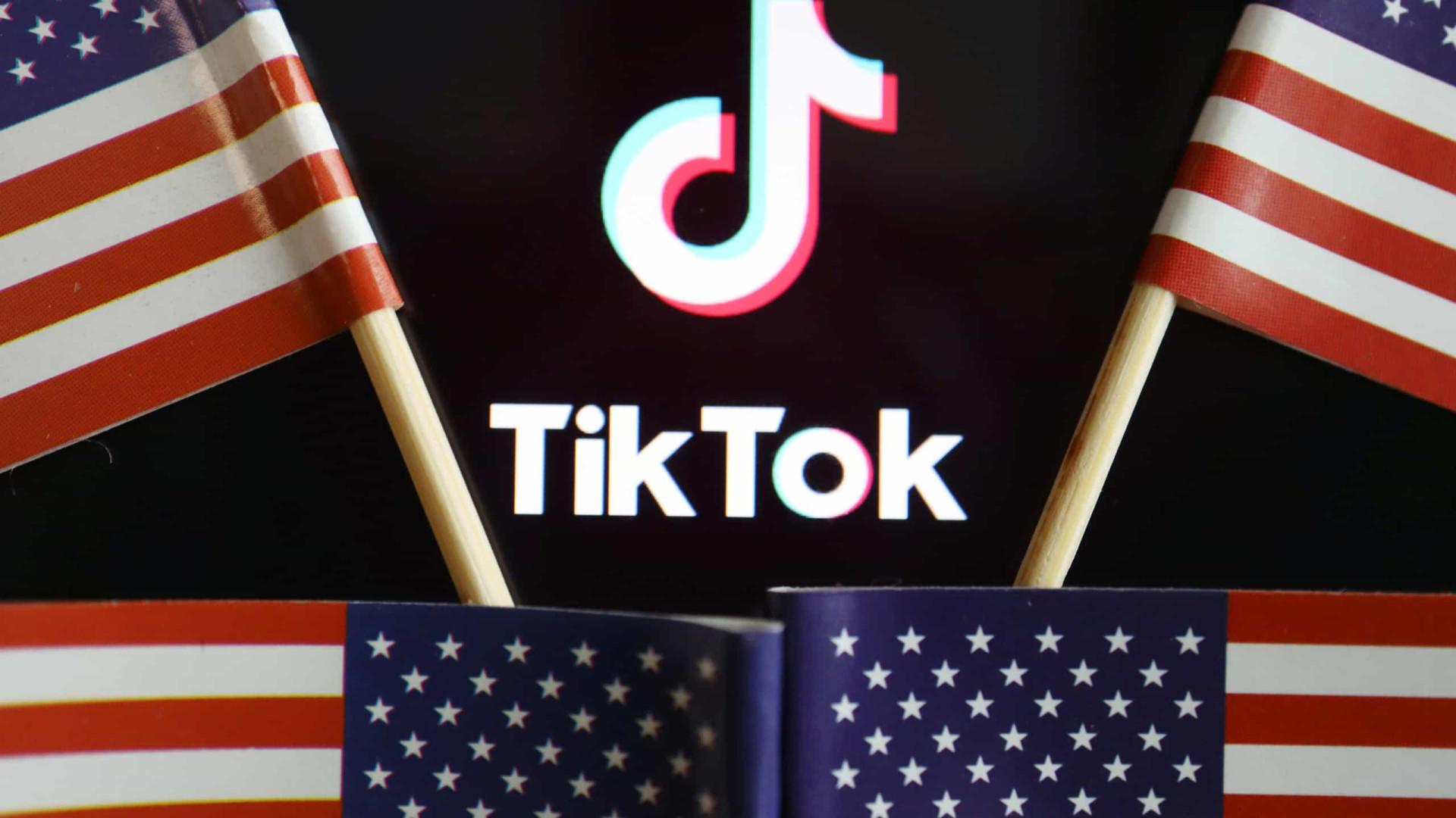 TikTok pode ser banido nos EUA em breve