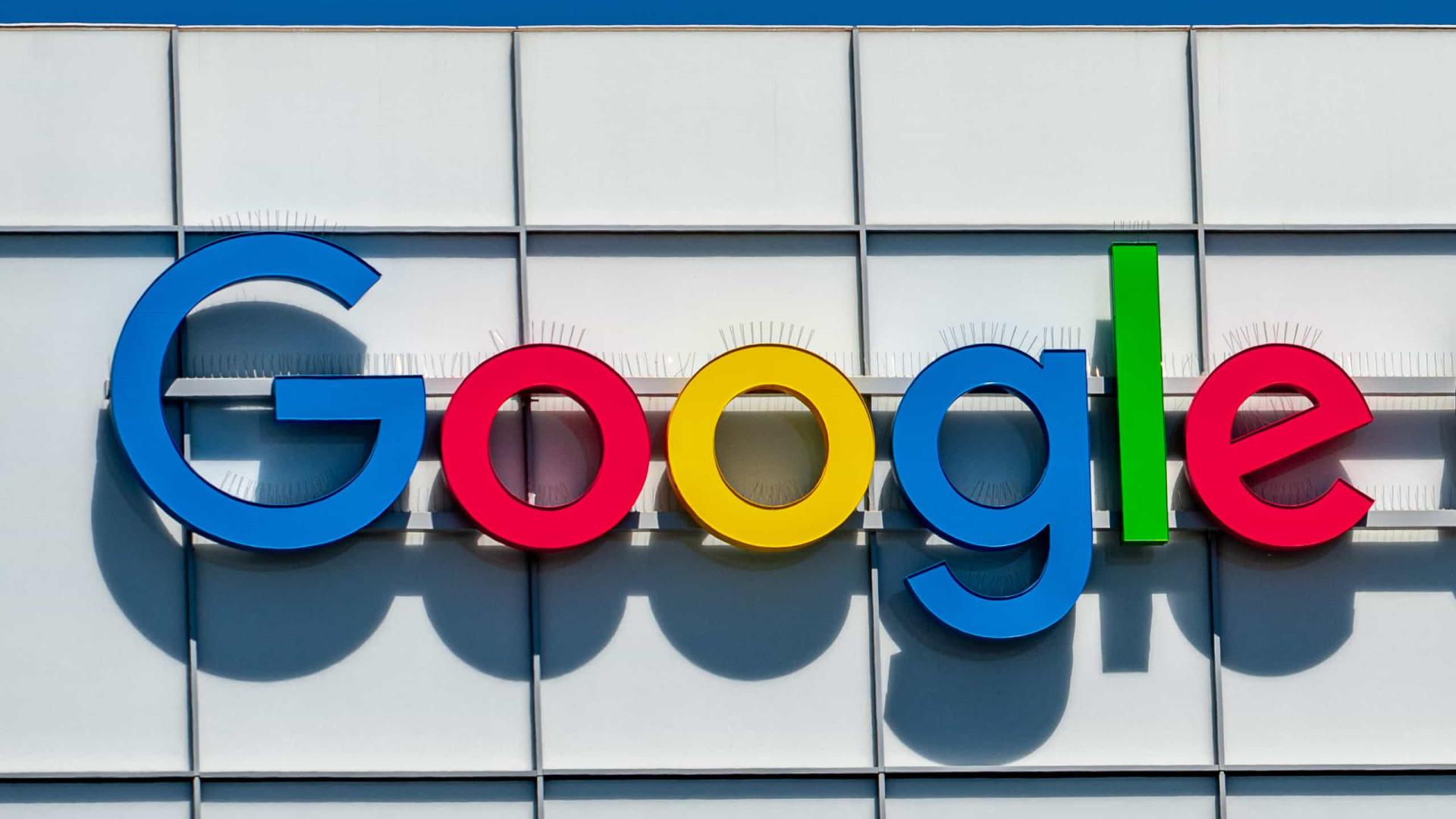 Alphabet, dona do Google, tem primeira queda de receita da história