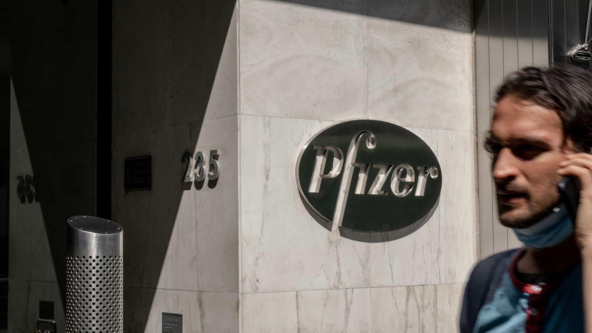 Pfizer e BioNTech fecham acordo com Japão para fornecer vacinas