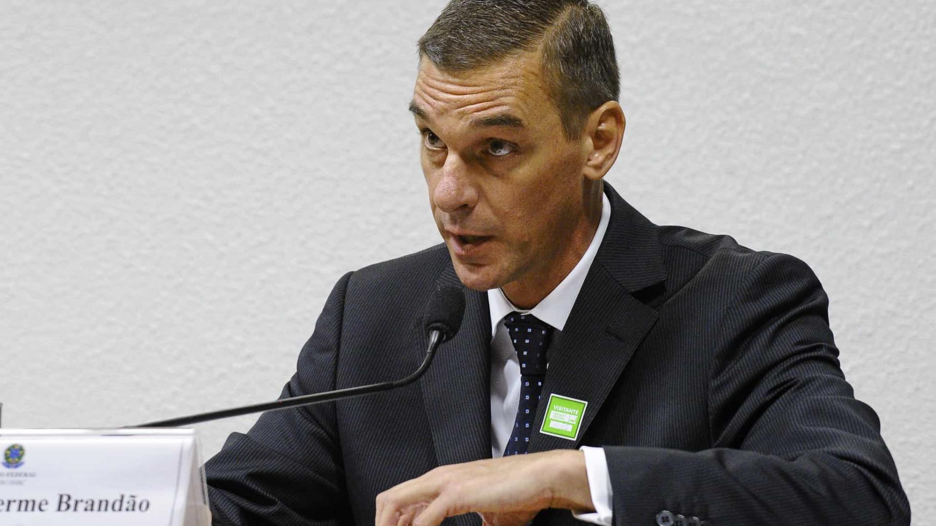 Presidente do BB fez carreira no atacado e participou da venda do HSBC