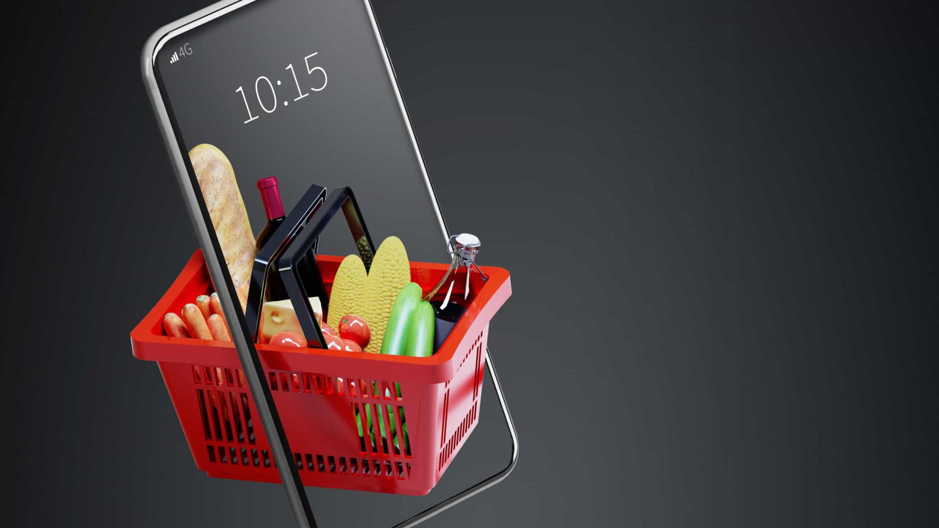 Governo aperta cerco a tributação via apps e marketplaces