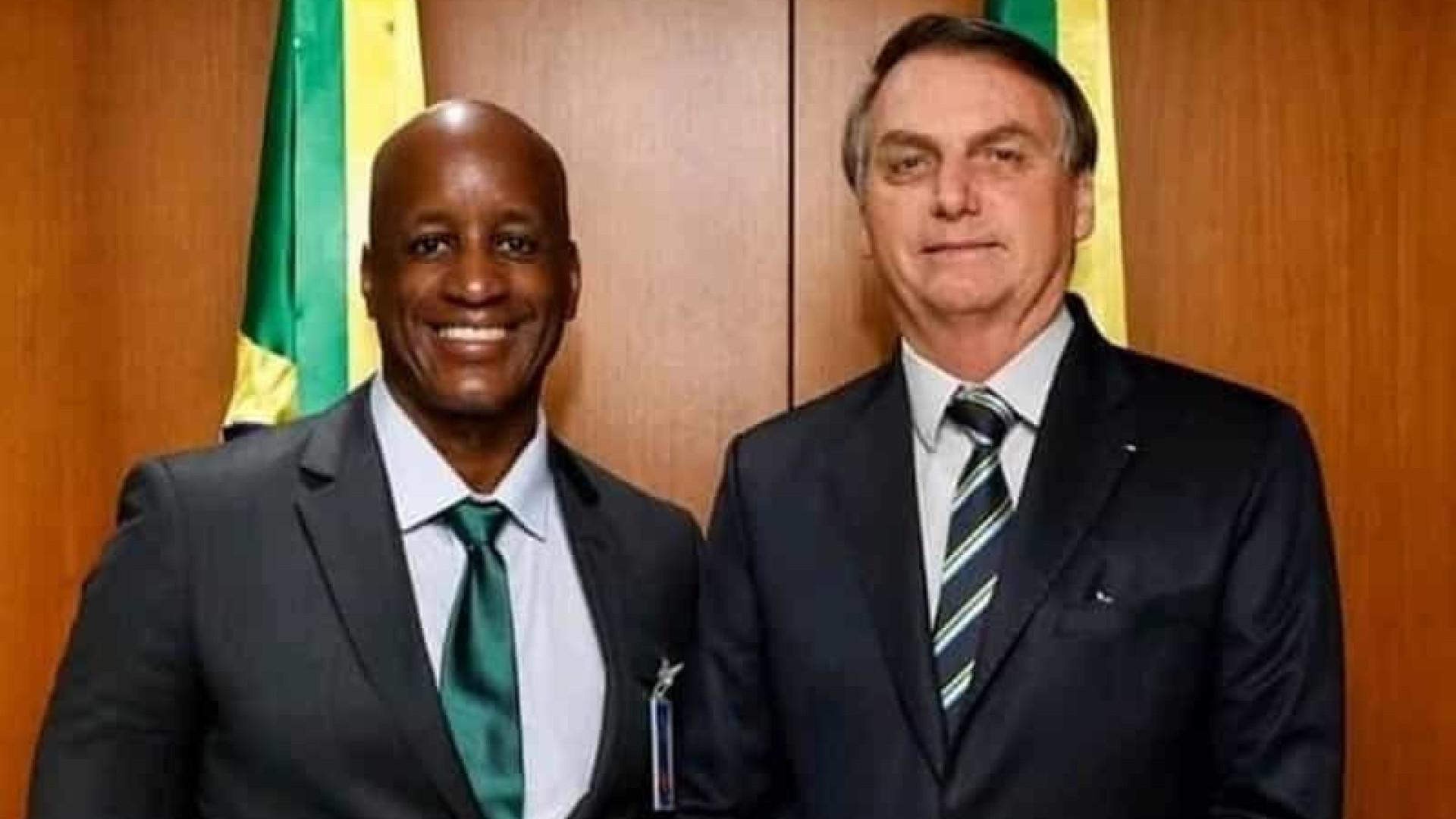 Presidente de grupo de docentes de direita critica 'lacração infantil' de Camargo