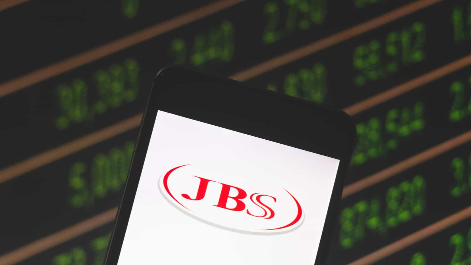 JBS pagou resgate de US$ 11 milhões em bitcoin após ciberataque