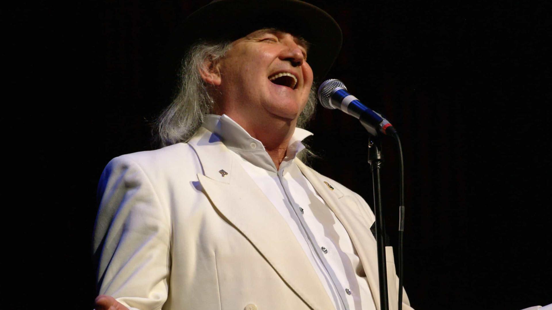 Wayne Fontana, cantor de 'Game of Love', morre aos 74 anos