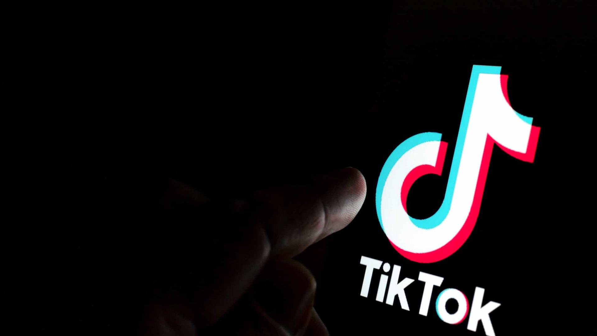 Itália bloqueia TikTok após morte de menina de 10 anos