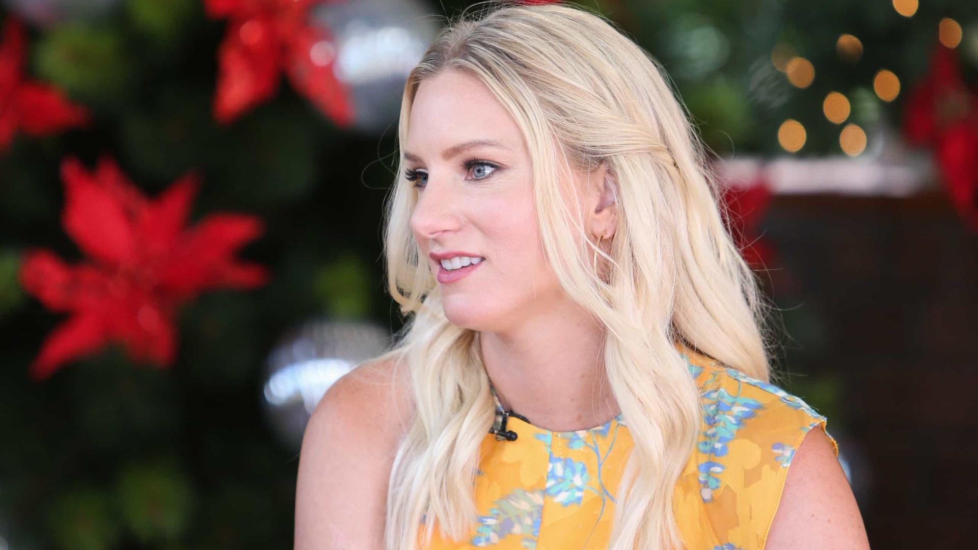 Heather Morris, a Brittany de 'Glee', publica vídeo chorando para Naya