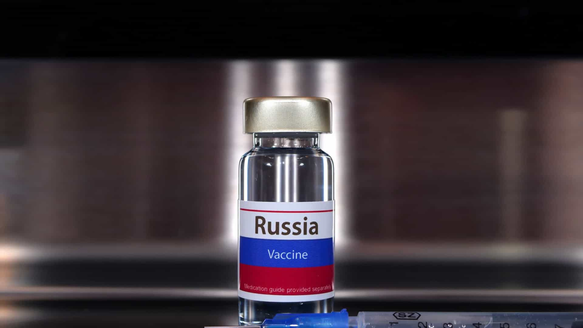 Não há pedido de pesquisa no Brasil sobre vacina russa, diz Anvisa
