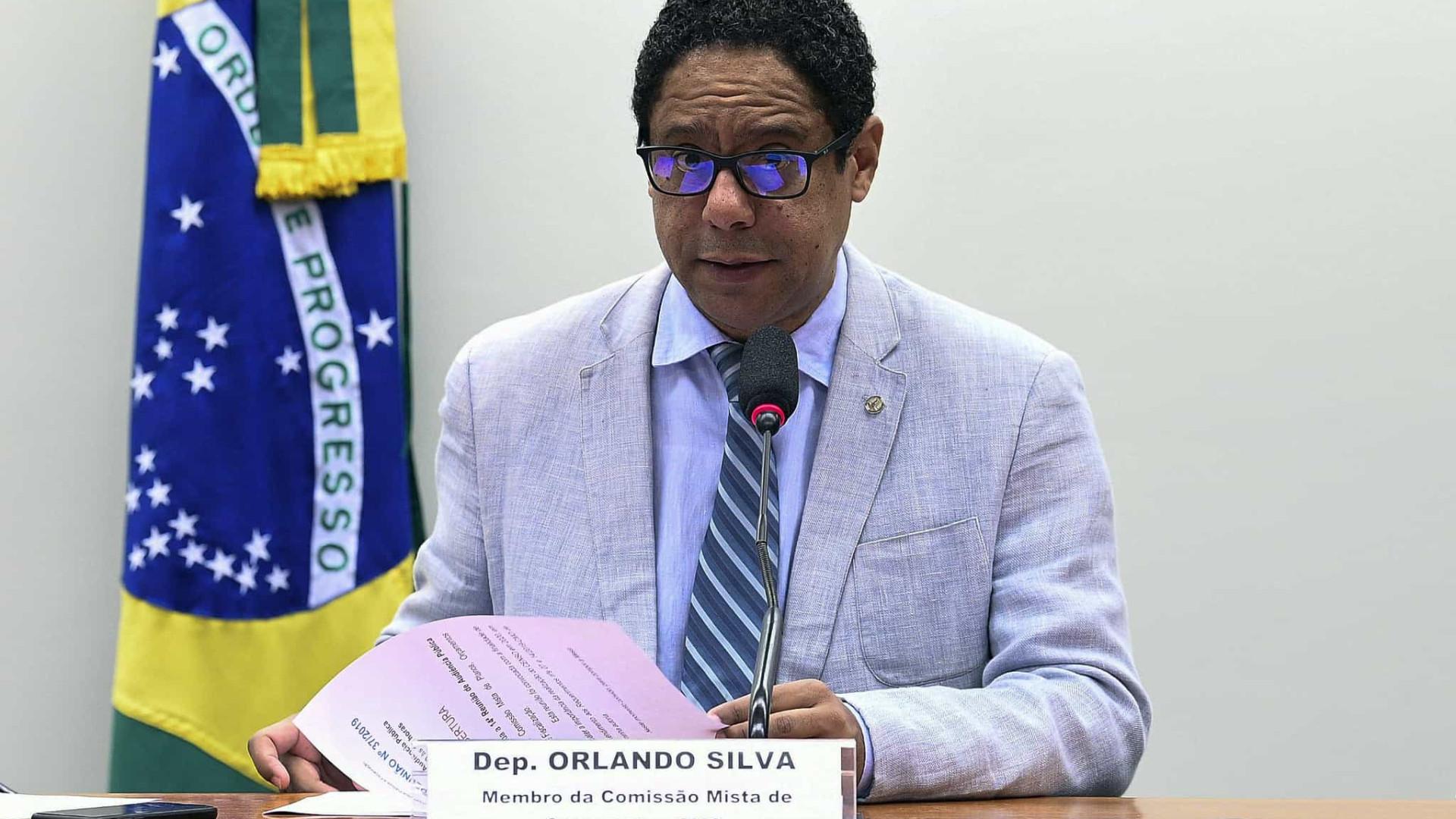 Para Orlando Silva (PCdoB), Guedes vê equipe ministerial 'desintegrar'