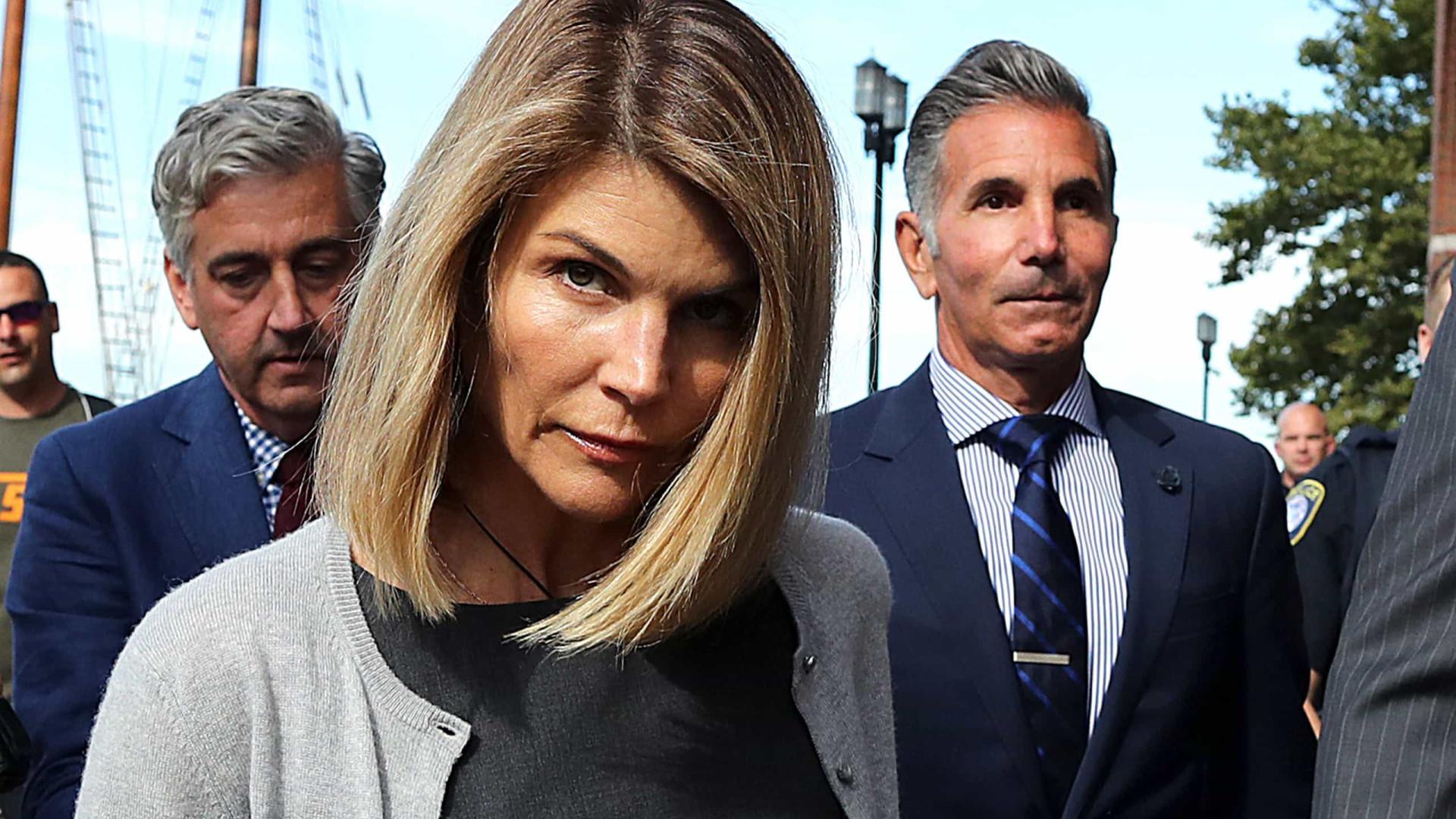 Atriz, de 'Full House', acusada de fraude, compra mansão milionária