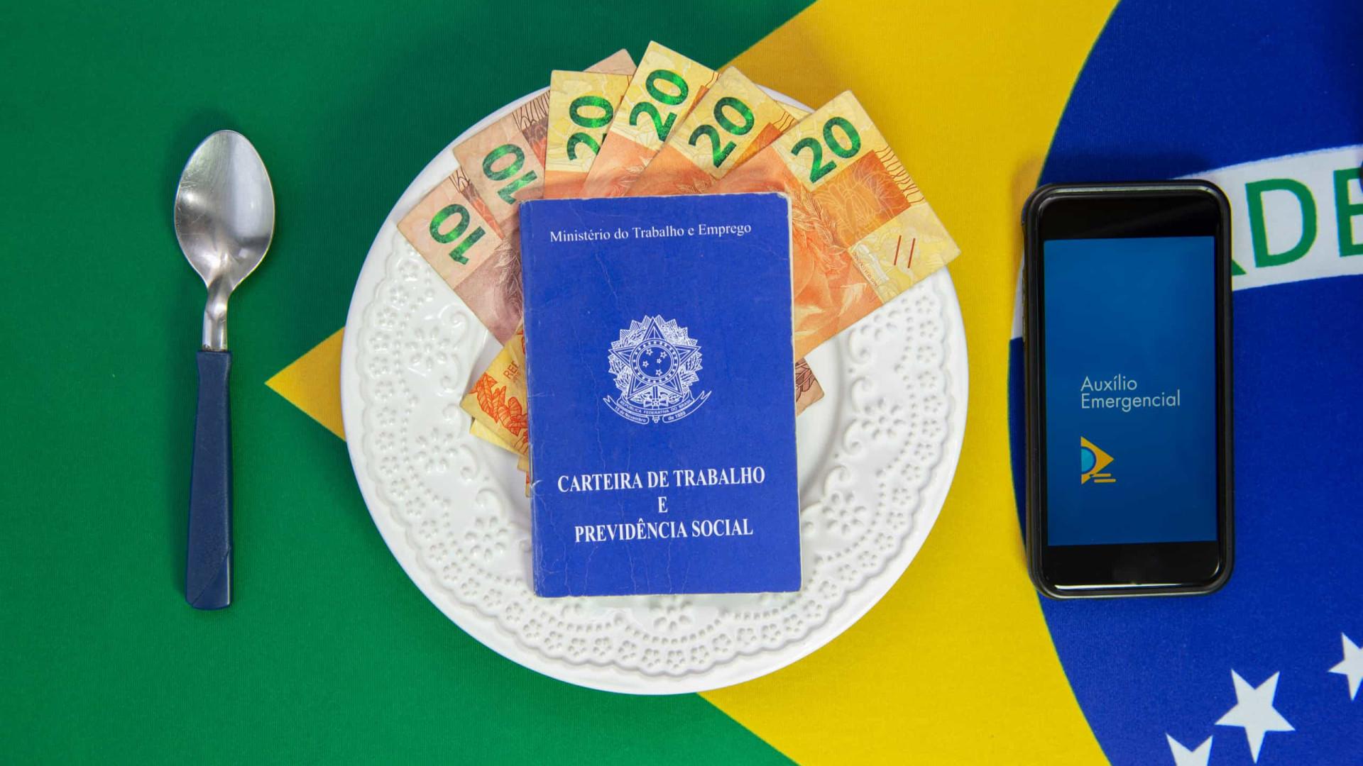Caixa credita hoje auxílio emergencial para nascidos em julho