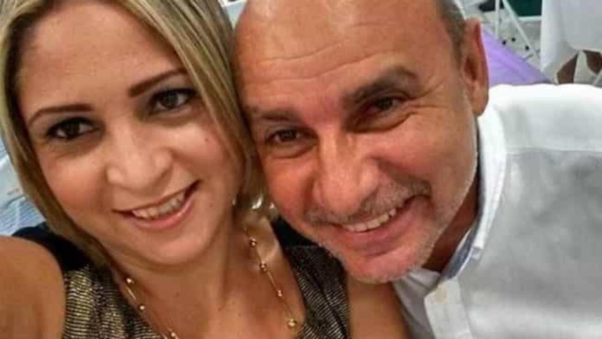 TJ do Rio expede mandados de prisão de Queiroz e Márcia