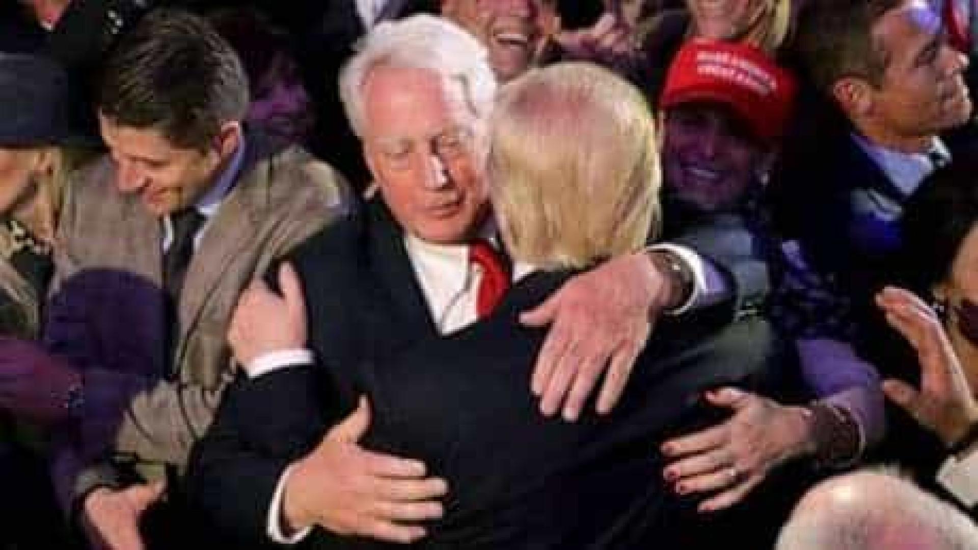 Robert Trump, irmão de Donald Trump, morre aos 71 nos EUA