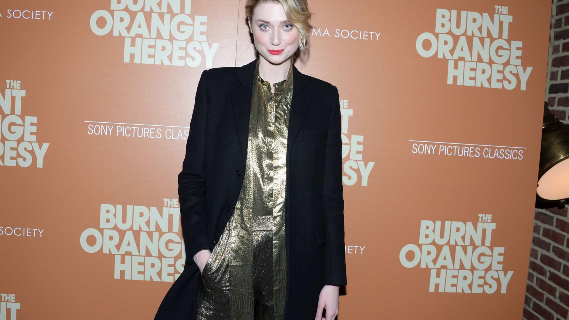 'The Crown' anuncia atriz que vai interpretar princesa Diana