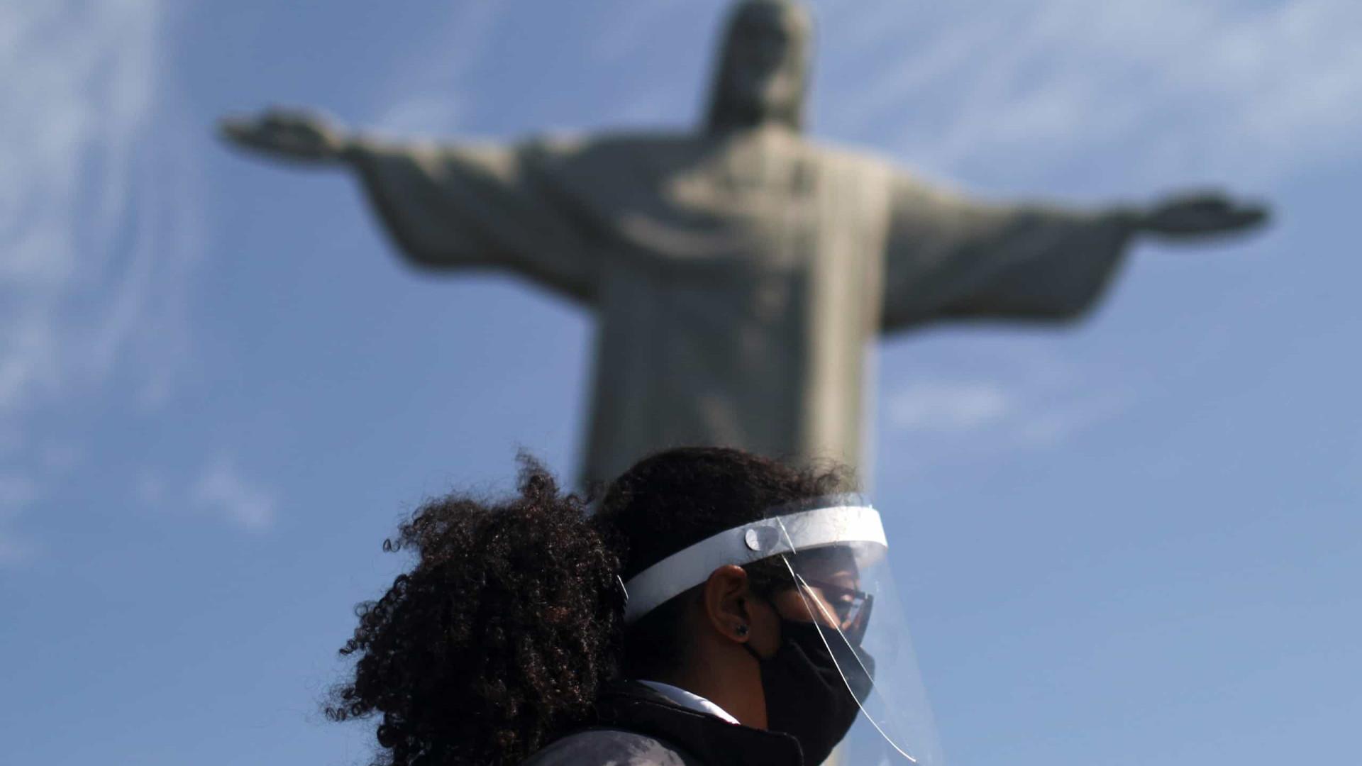 Covid-19: Estado do Rio prorroga medidas restritivas até dia 20