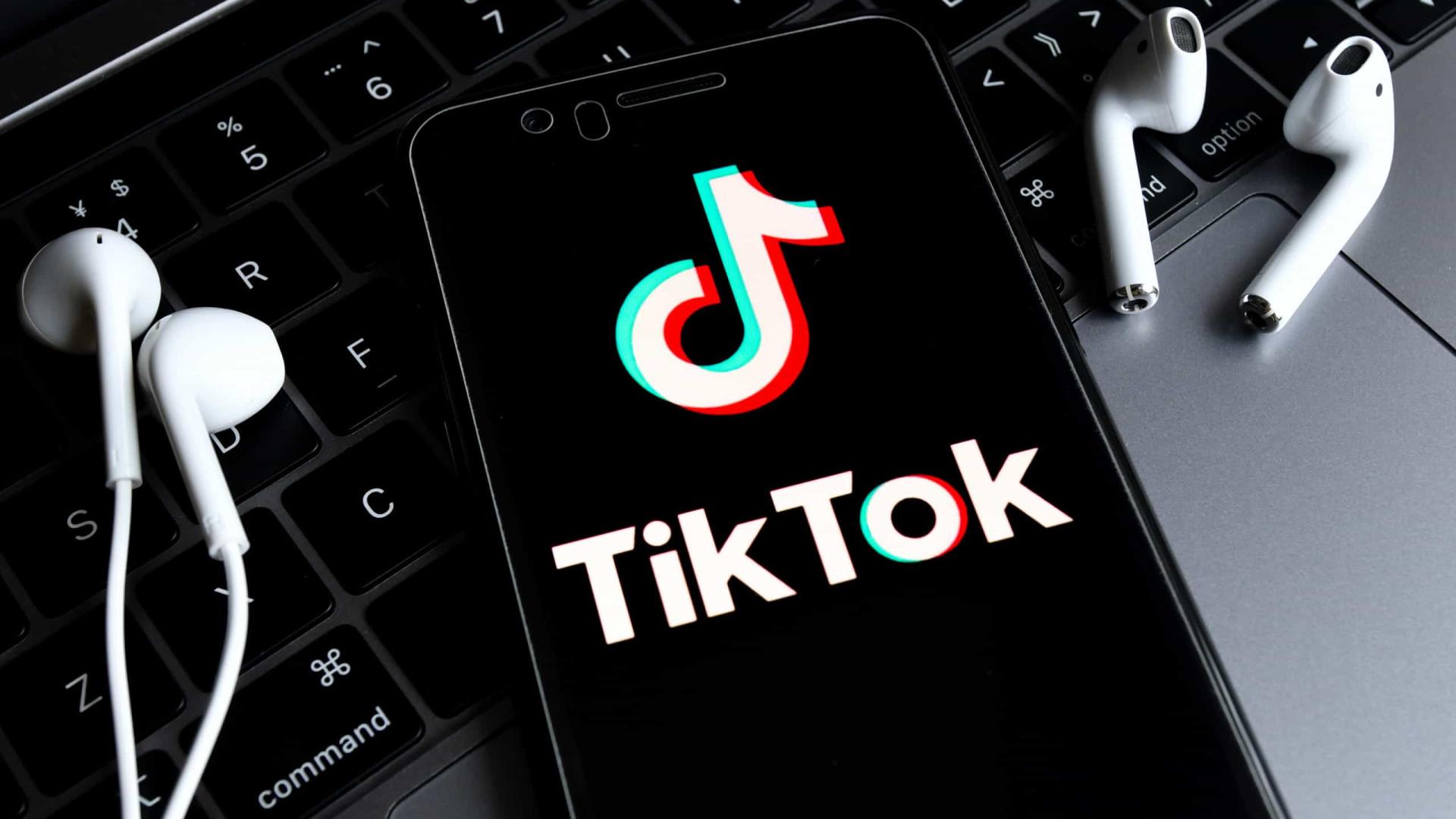TikTok apagou 104 milhões de vídeos no primeiro semestre de 2020