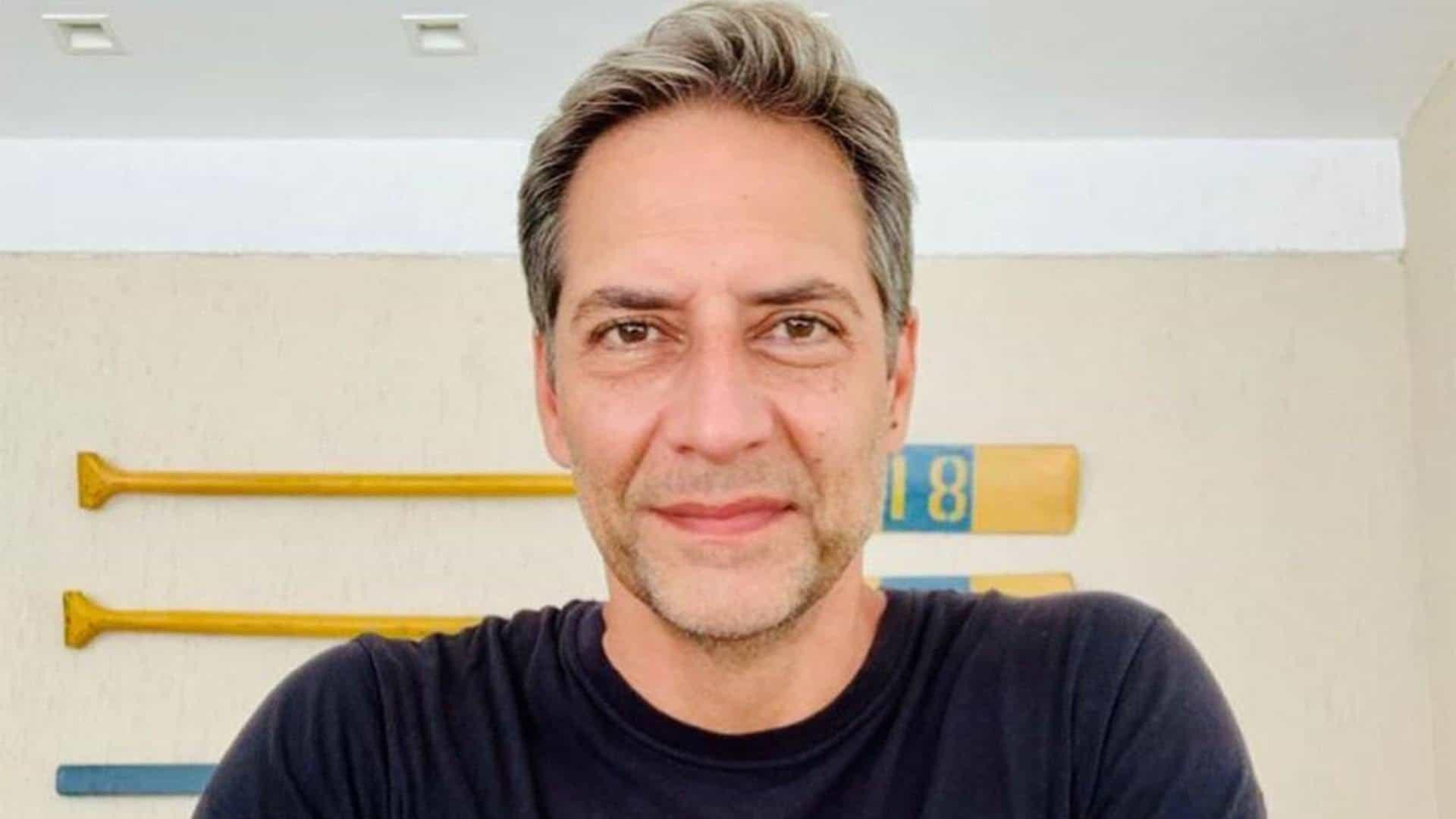 Lacombe diz que tem afinidade com Bolsonaro, mas não é militante