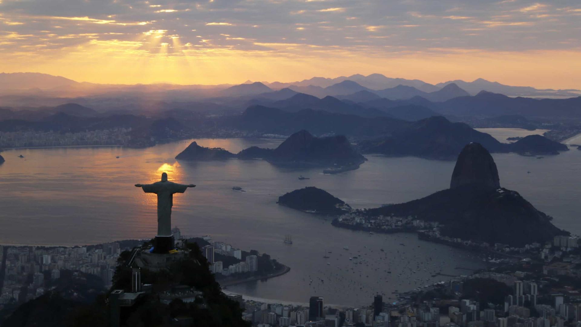 Justiça suspende medidas restritivas contra pandemia na cidade do Rio