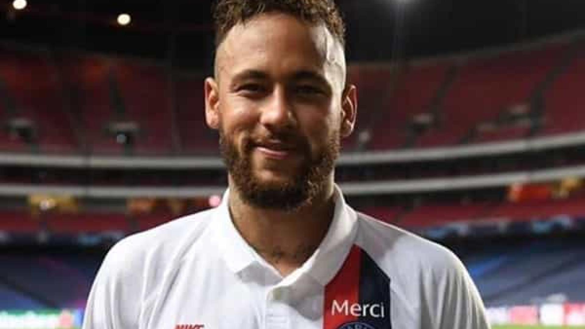 Puma é favorita a patrocinar Neymar após jogador romper com a Nike