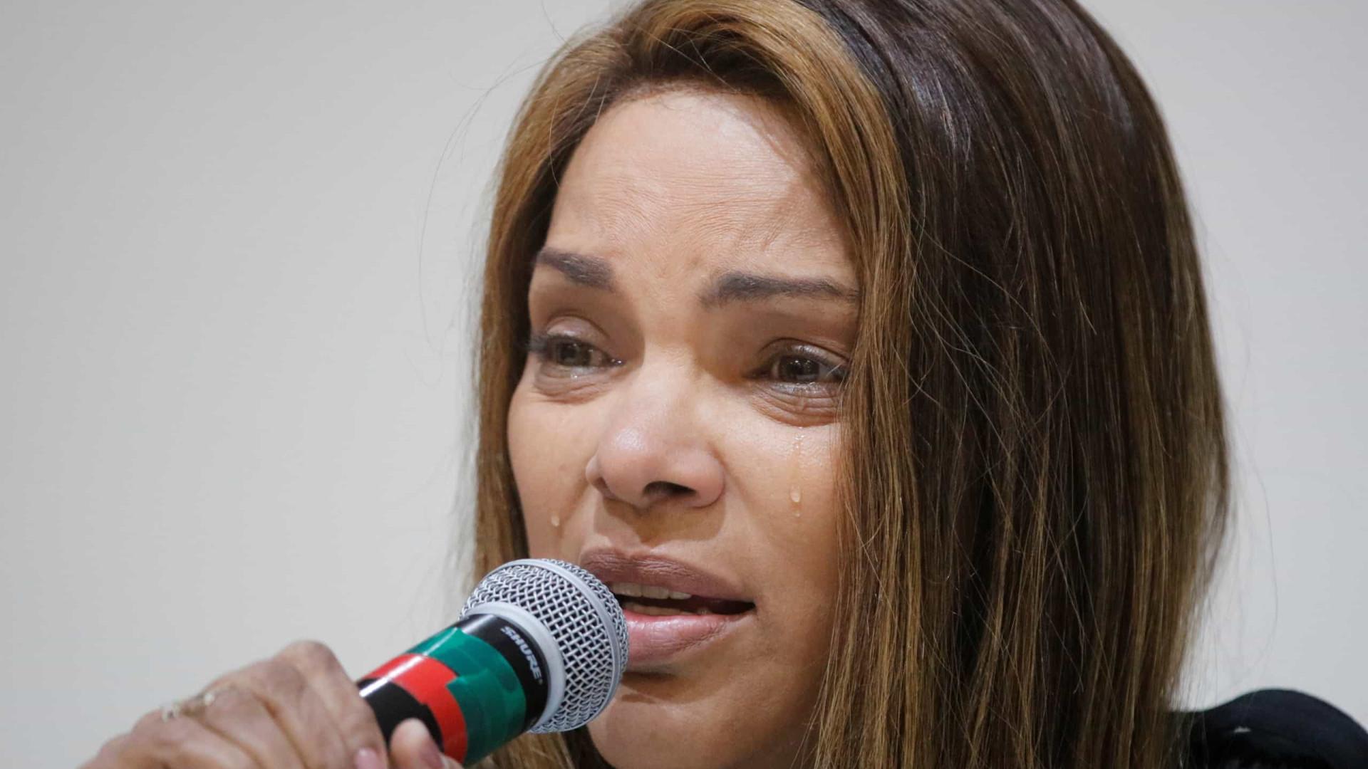 TJRJ decide suspender deputada Flordelis de suas atividades