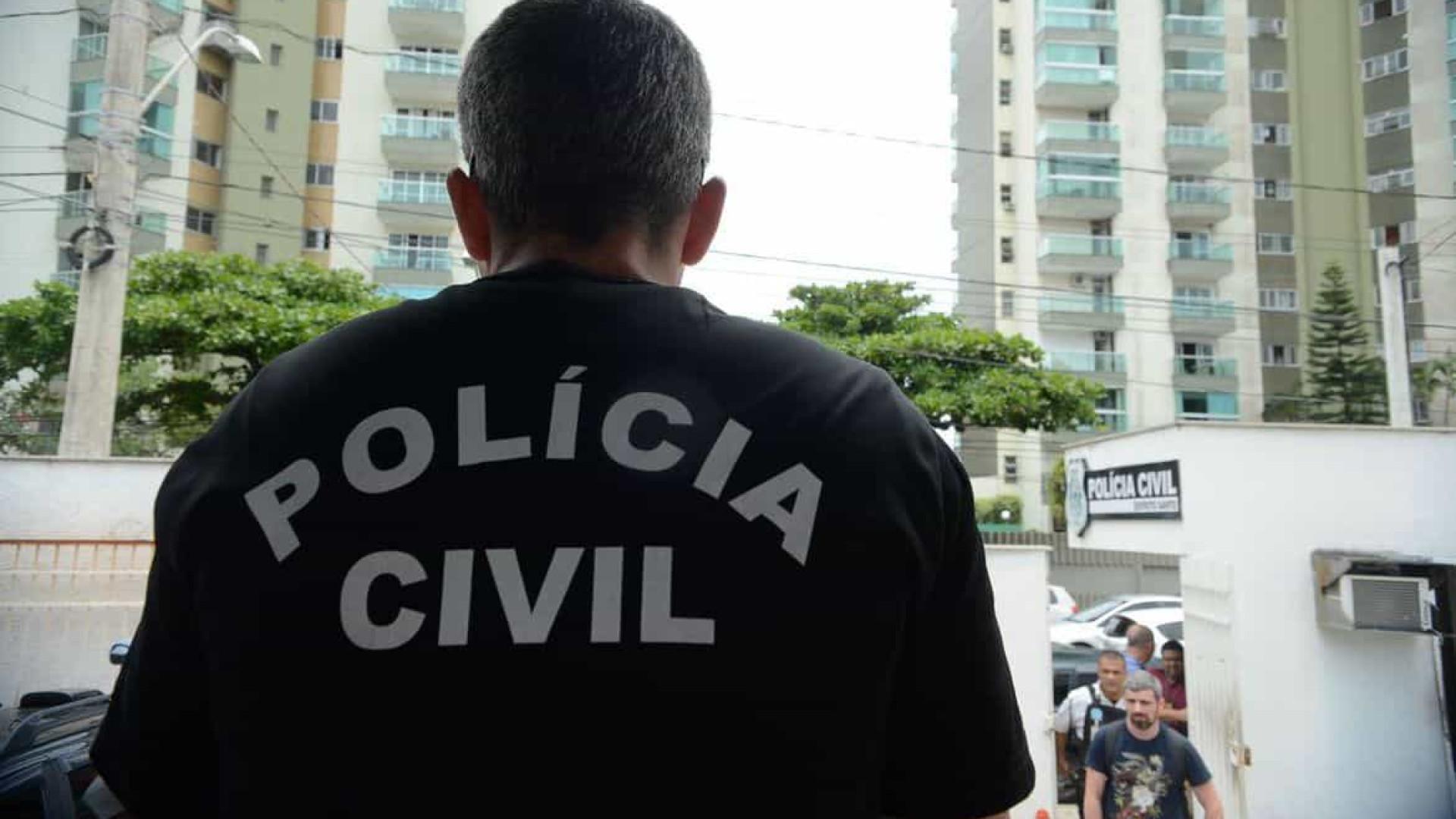 Promotoria do Rio faz buscas contra investigados no inquérito das 'rachadinhas'