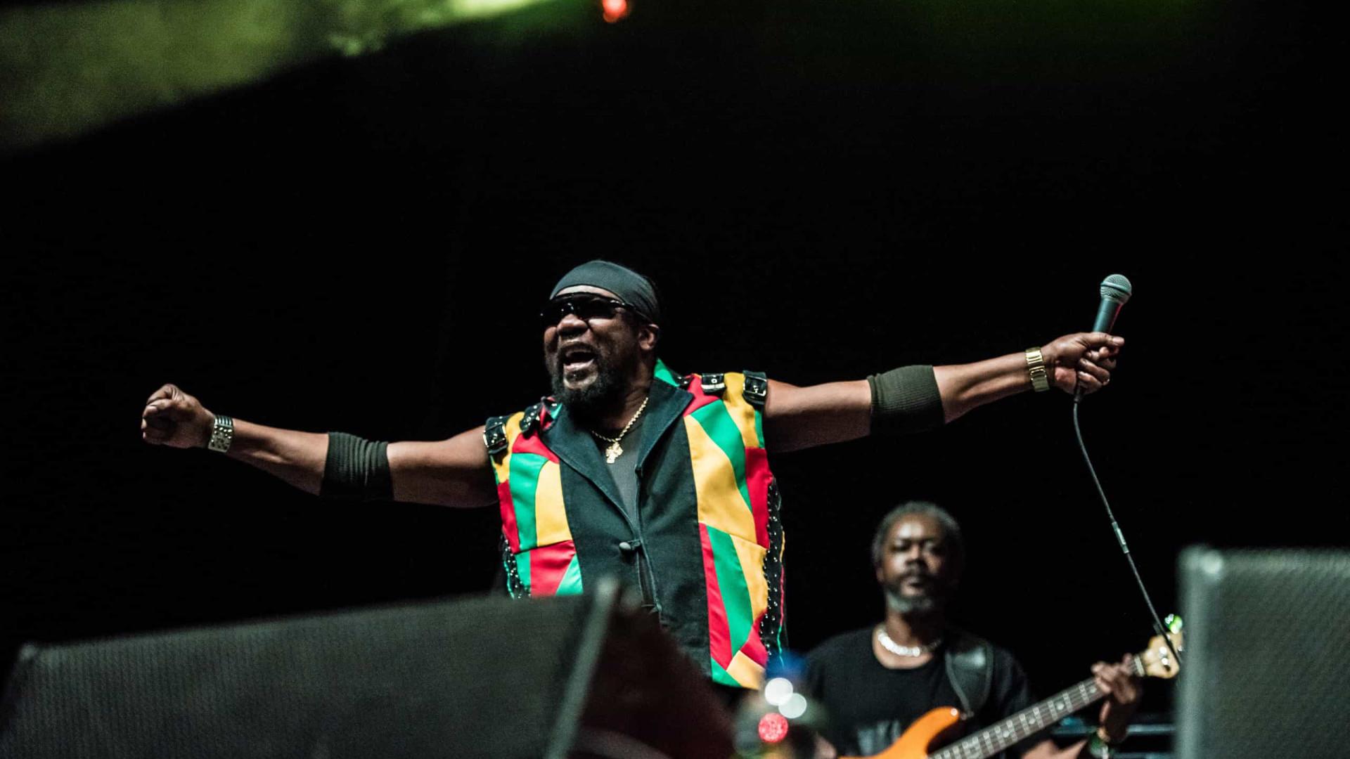 Morre Toots Hibbert. Lenda do reggae tinha 77 anos