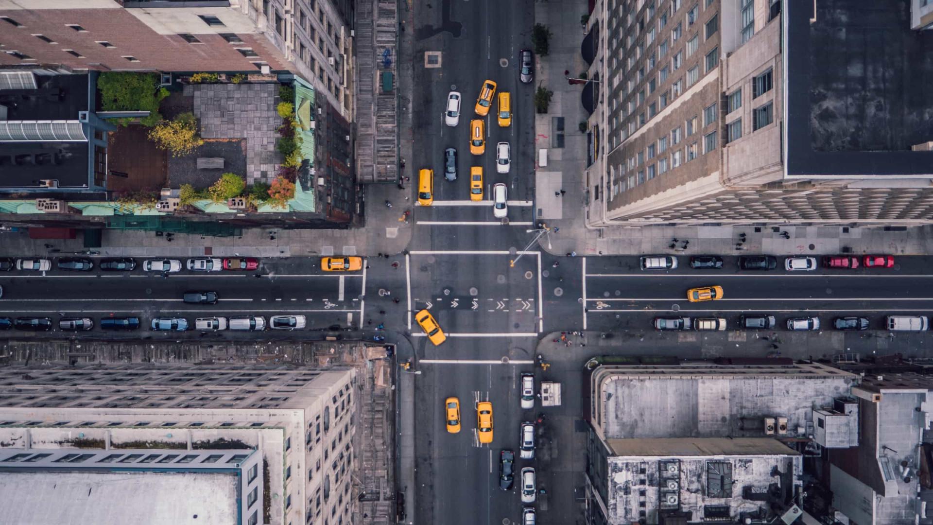 Covid faz expectativa de vida nos EUA cair 1,5 ano em 2020