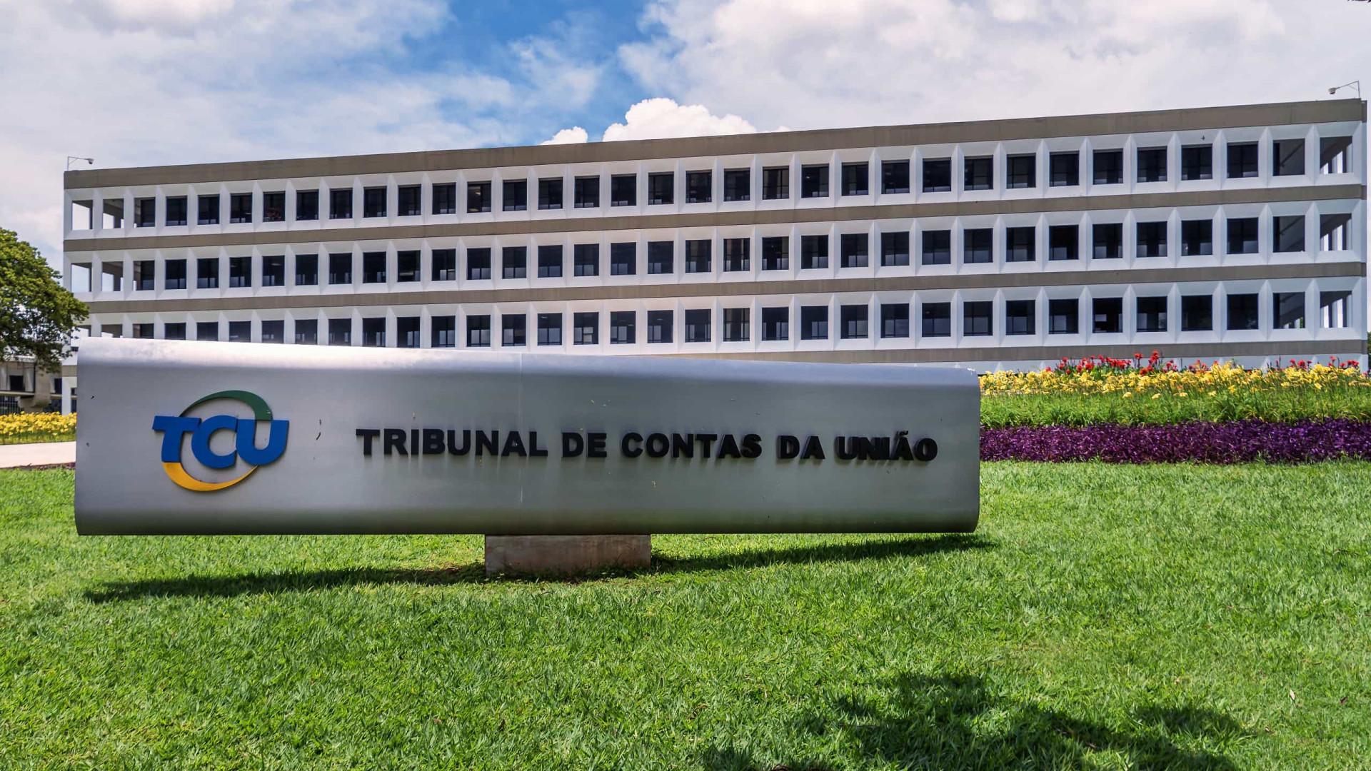 Governo busca aval do TCU para obras em 2021