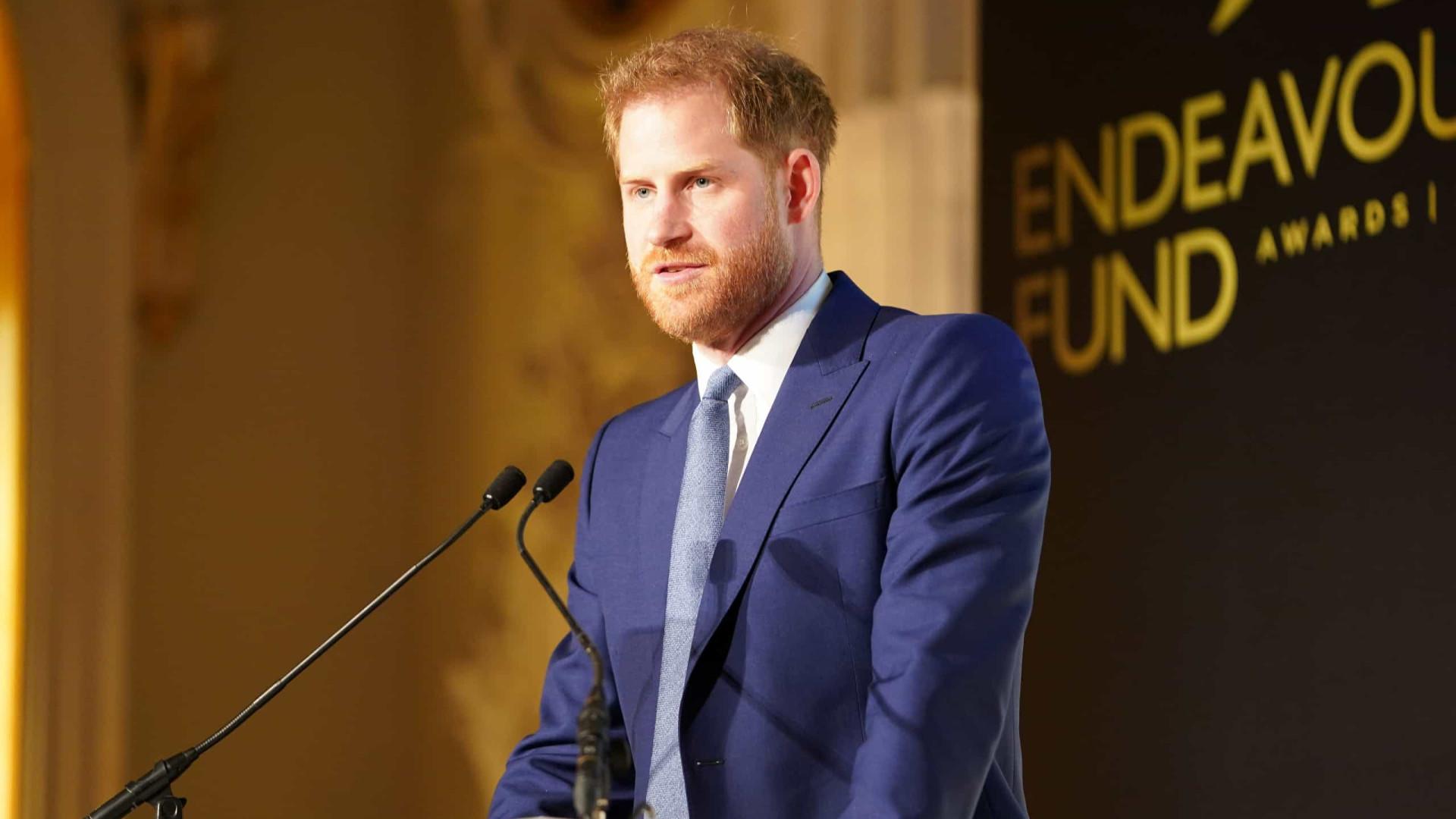 15 de setembro: aniversário do Duque de Sussex, Harry