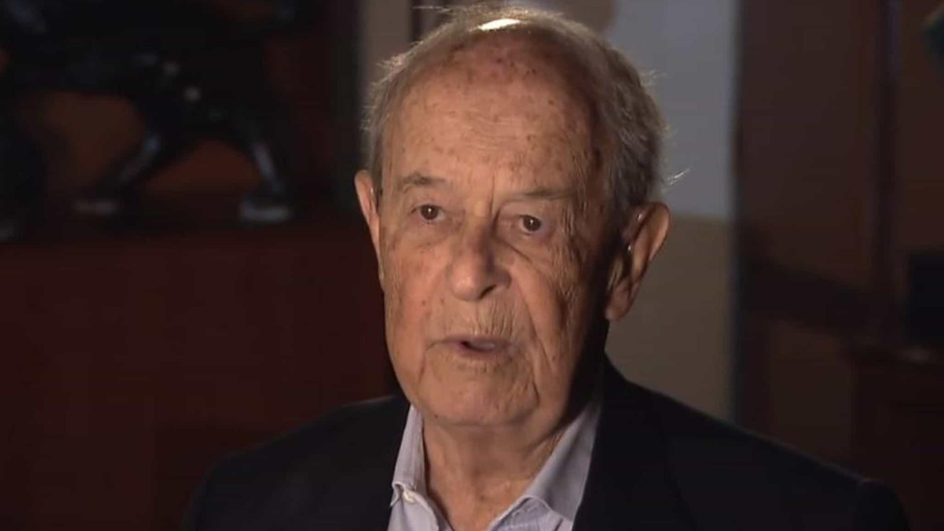 O criador do Banco Real morre aos 99 anos