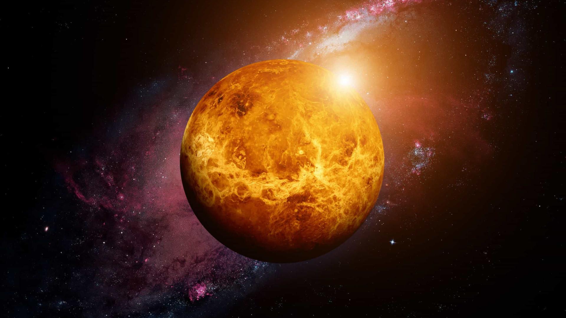 """""""Vênus é um planeta russo"""", afirma líder da agência espacial da Rússia"""