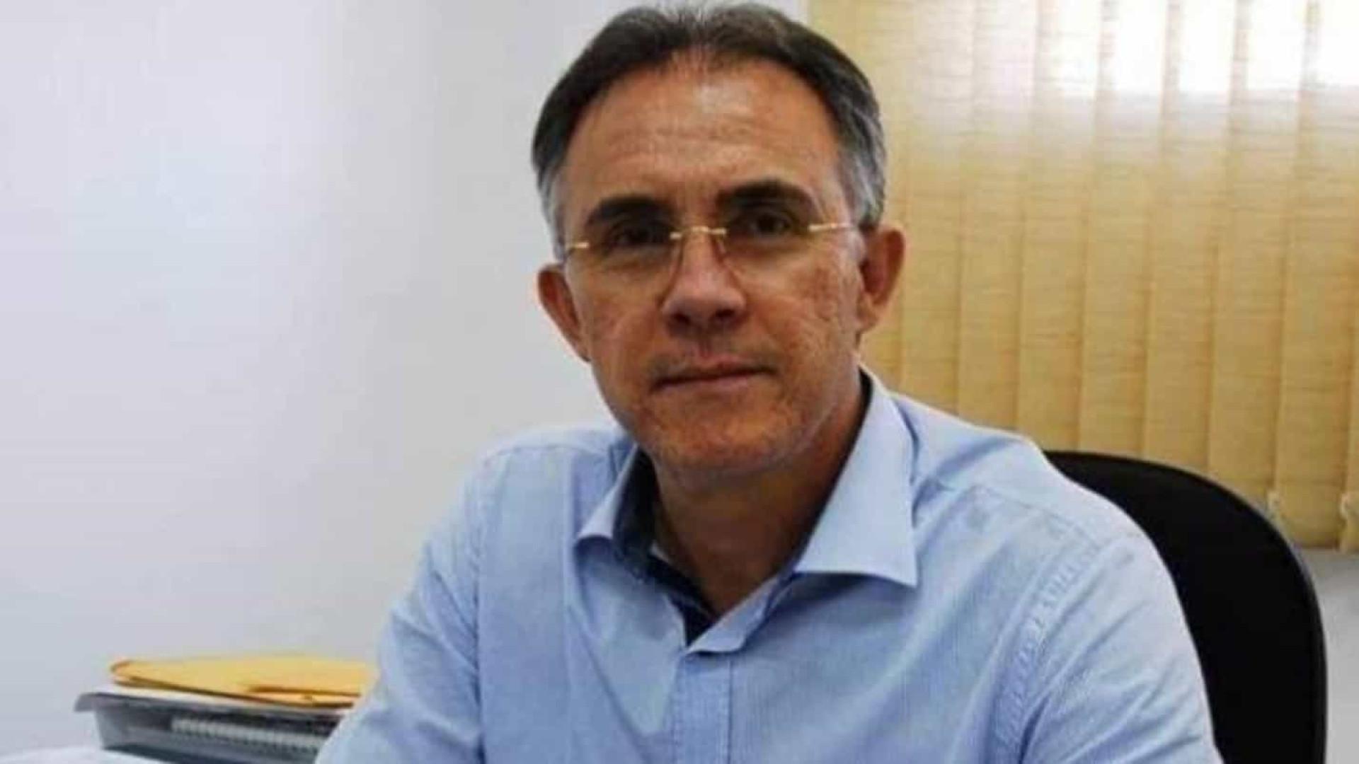 Presidente do Nacional-PR é esfaqueado por ex-jogador do clube