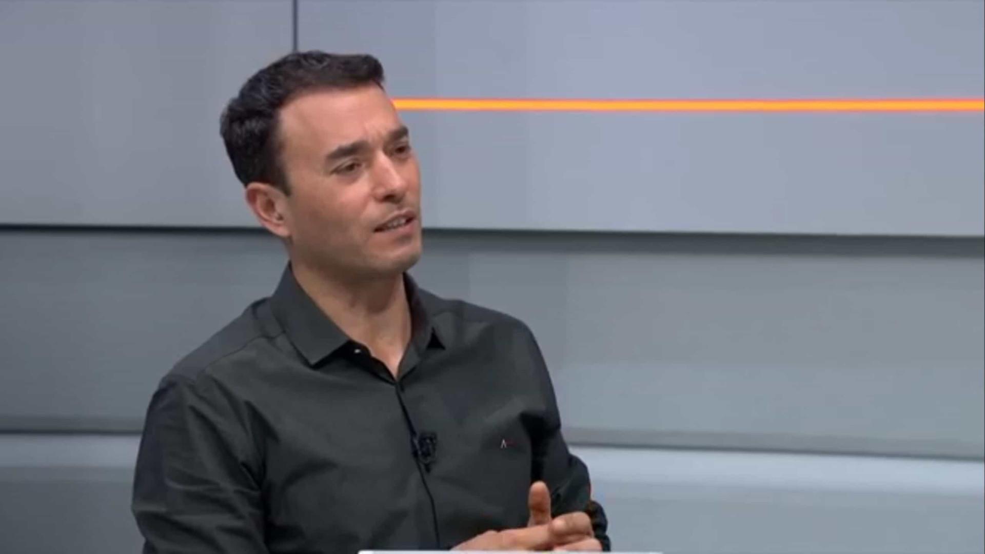 André Rizek paga R$ 396 mil de indenização por reportagem na Placar