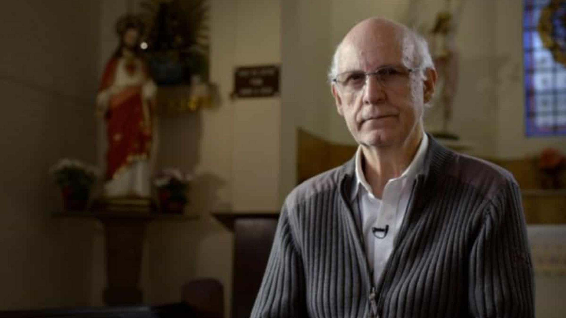 Não posso aceitar, não quero escolta, diz Padre Julio Lancellotti