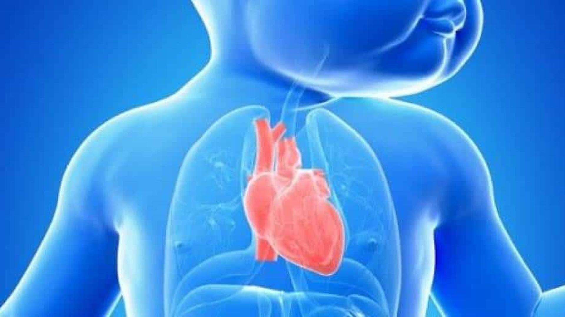 Tratamento de cardiopatias não piora quadro de covid-19, diz estudo