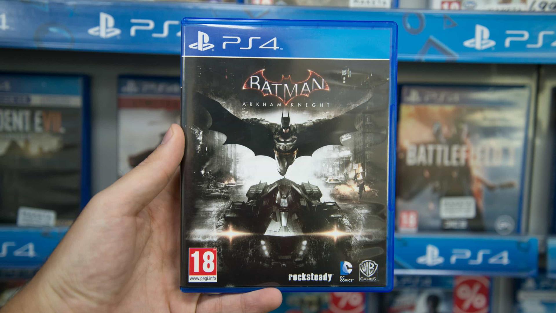 Batman morto e aparição de Alfred retratam novo jogo 'Gotham Knights'