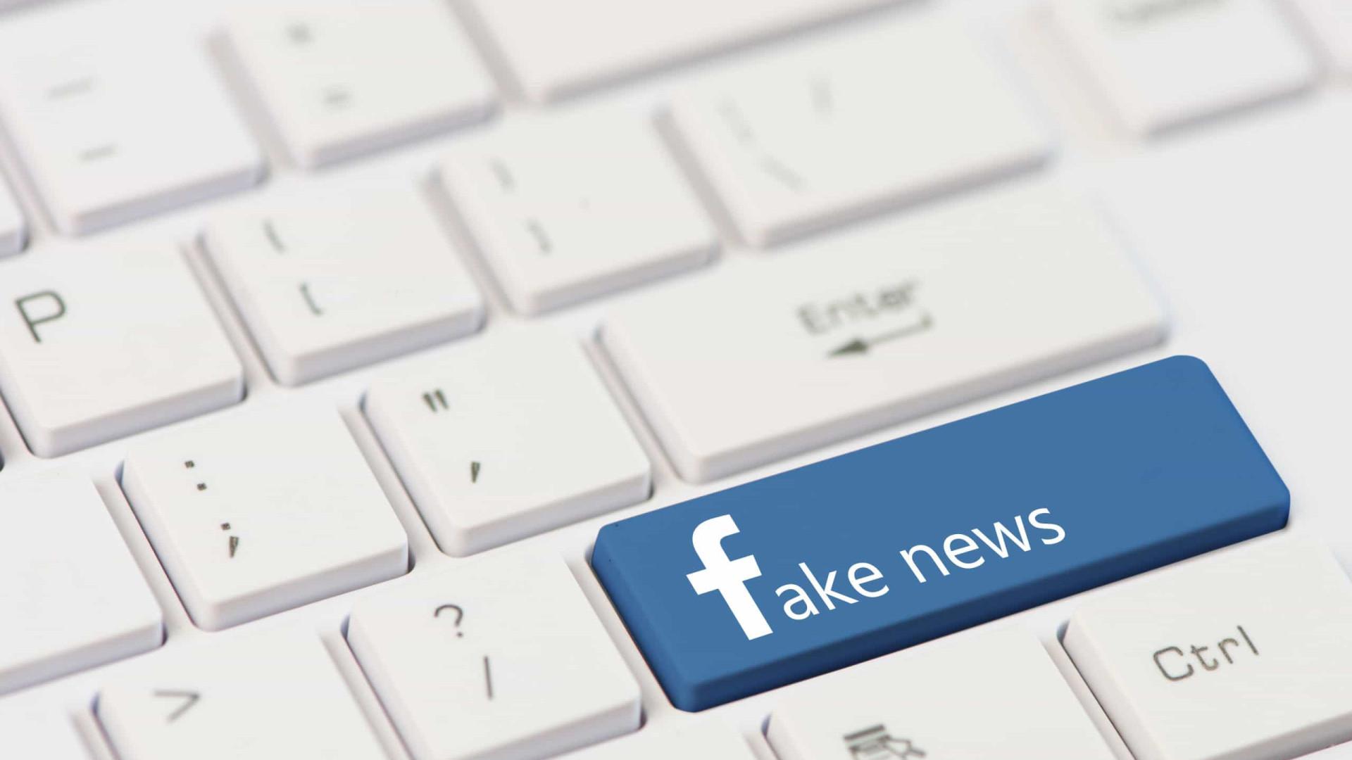 Proposta pune com até 5 anos de prisão disseminação de fake news