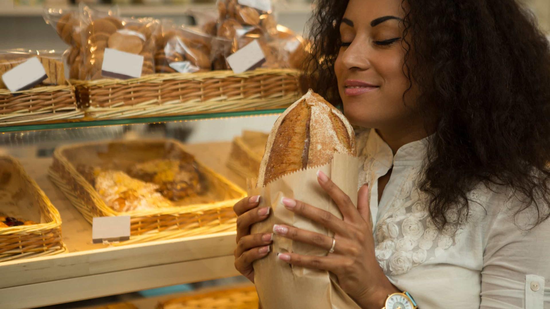 Más notícias! Quatro alimentos deliciosos que desaceleram o metabolismo