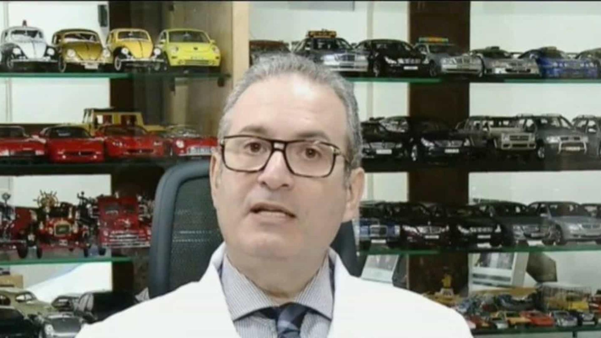 Abuso sexual: MP de São Paulo cria canal de denúncia contra nutrólogo