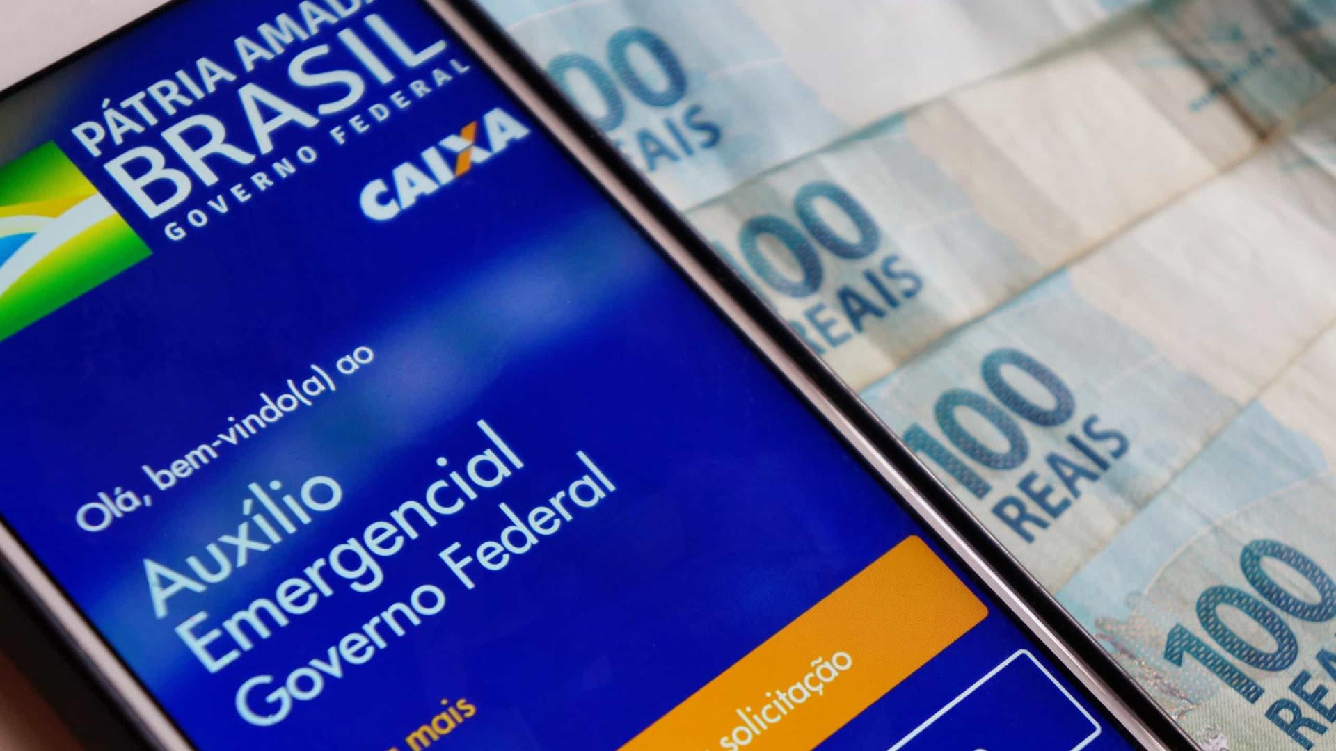 Governo poderá pagar auxílio sem cumprir regras fiscais, diz Instituição Fiscal